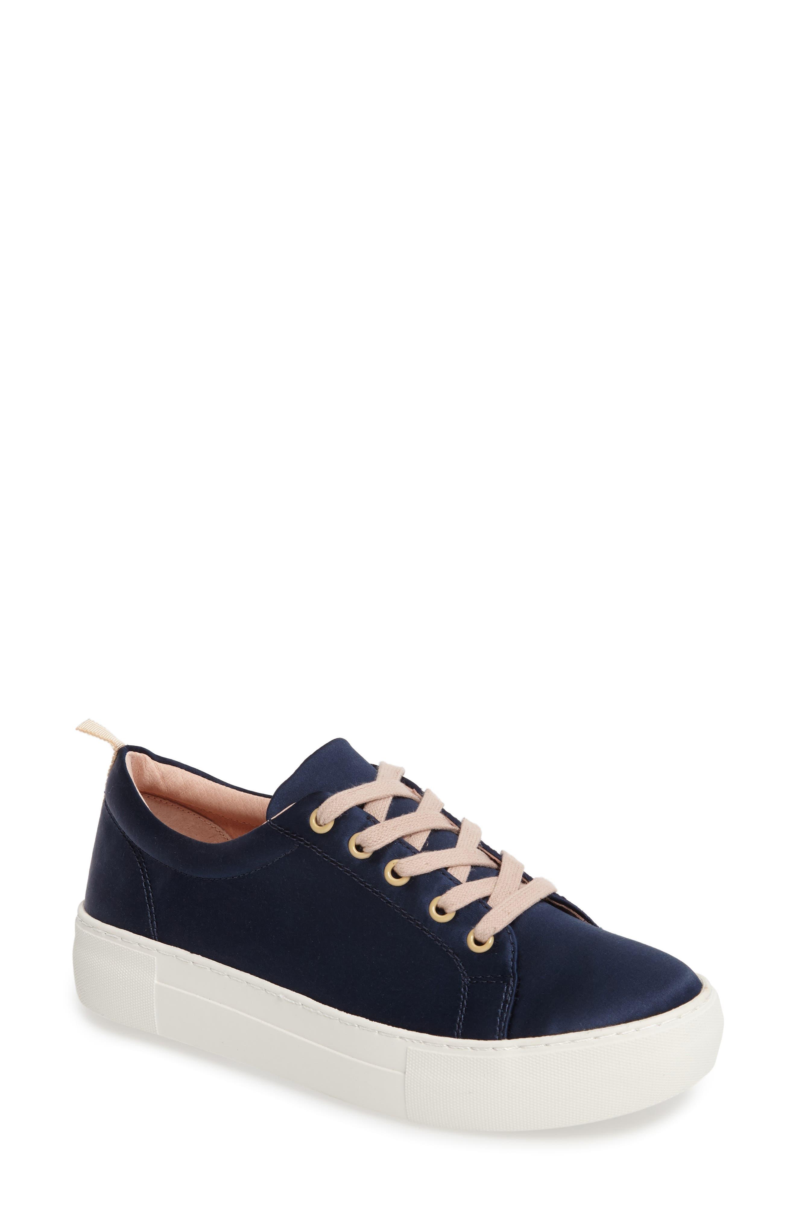 JSlides Amber Platform Sneaker (Women)
