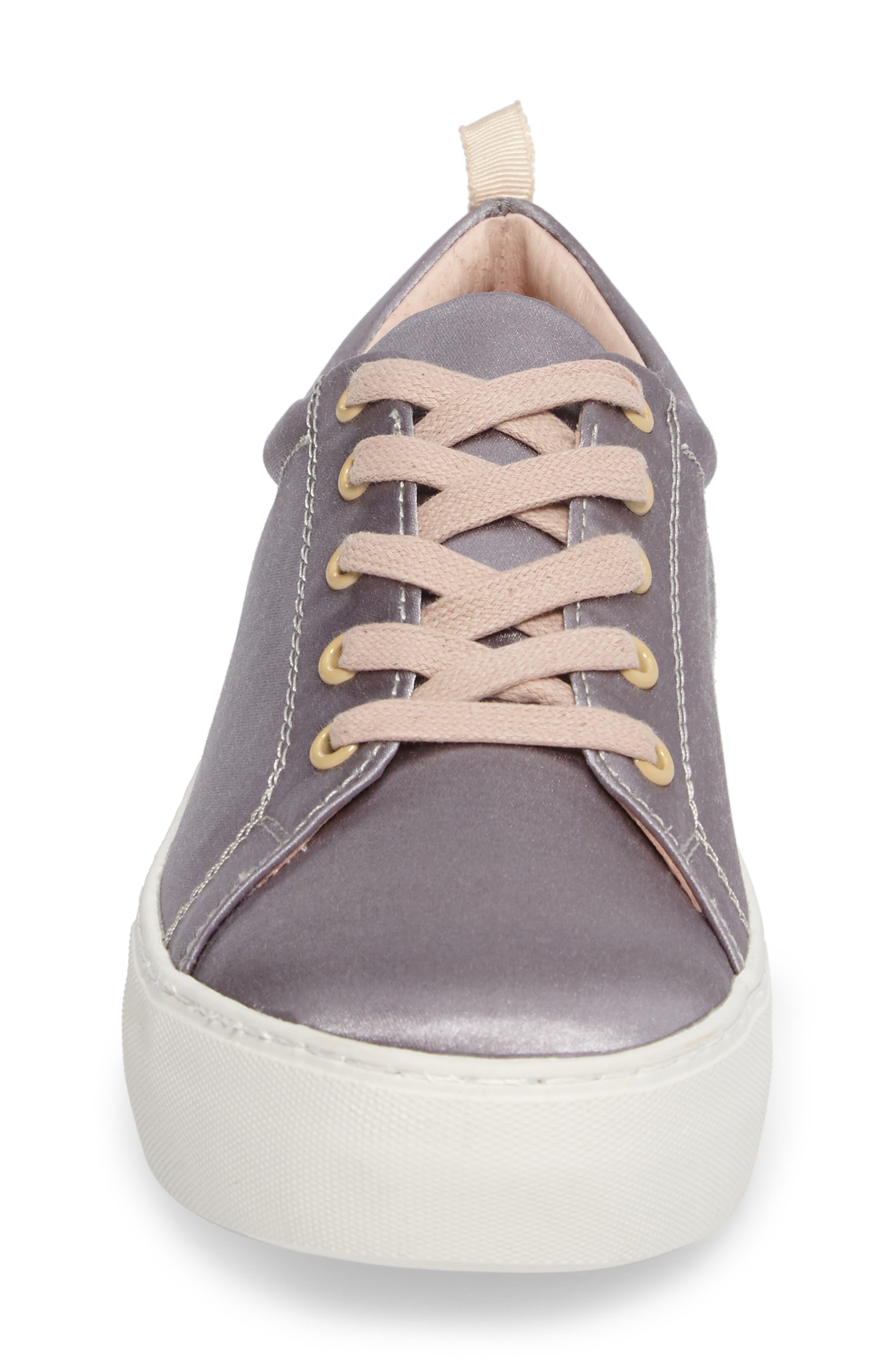 Alternate Image 4  - JSlides Amber Platform Sneaker (Women)