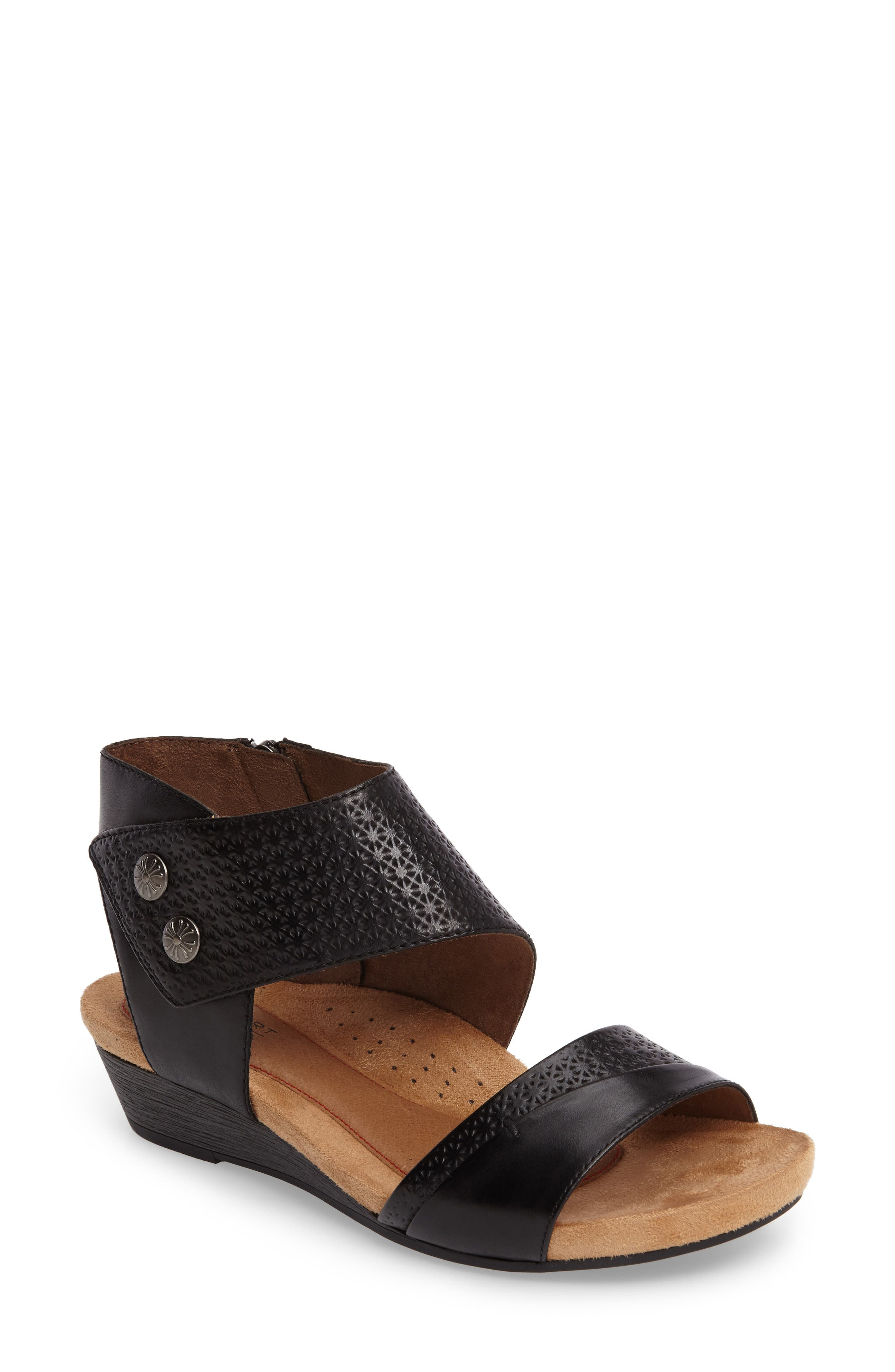 Rockport Cobb Hill Hollywood Sandal (Women)