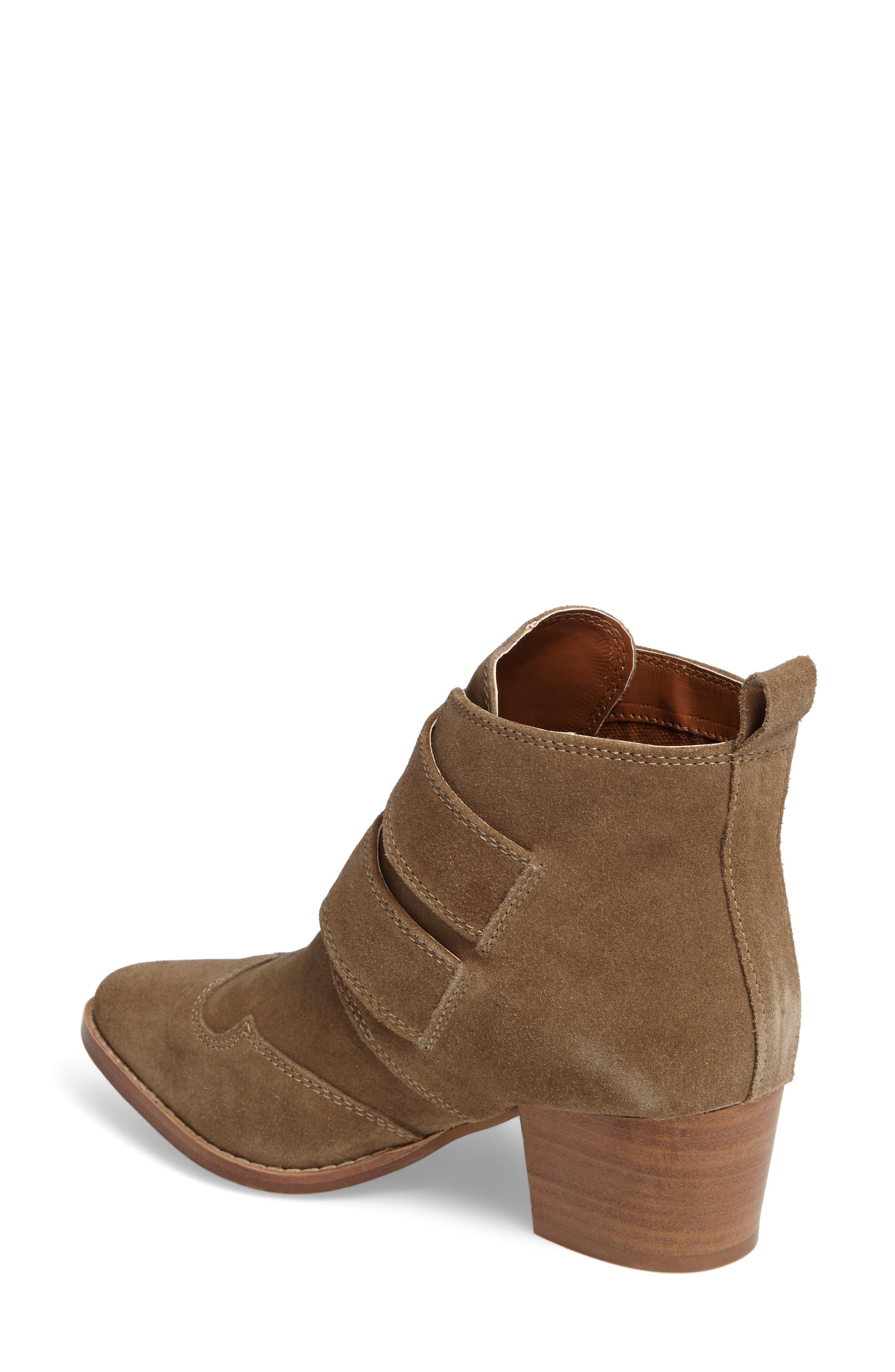 Alternate Image 2  - Topshop Montana Boot (Women)