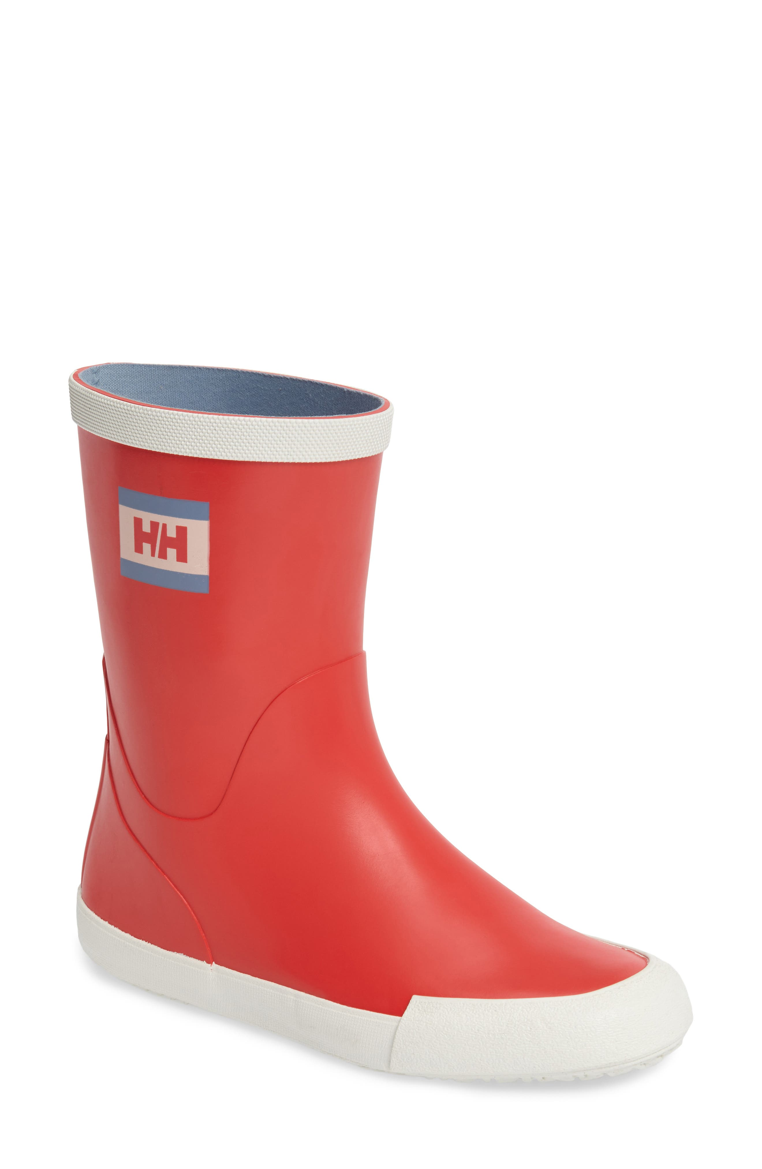 Alternate Image 1 Selected - Helly Hansen Nordvick Rain Boot (Women)