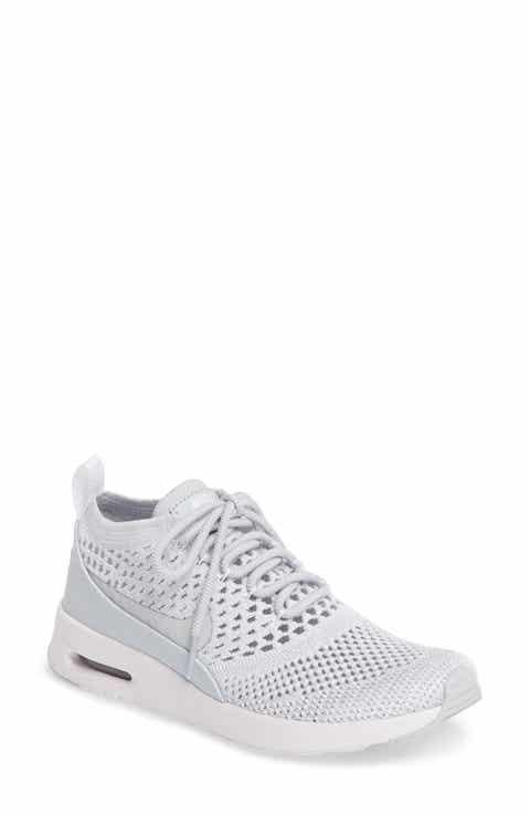 Nike Air Max Thea Ultra Flyknit Sneaker Women