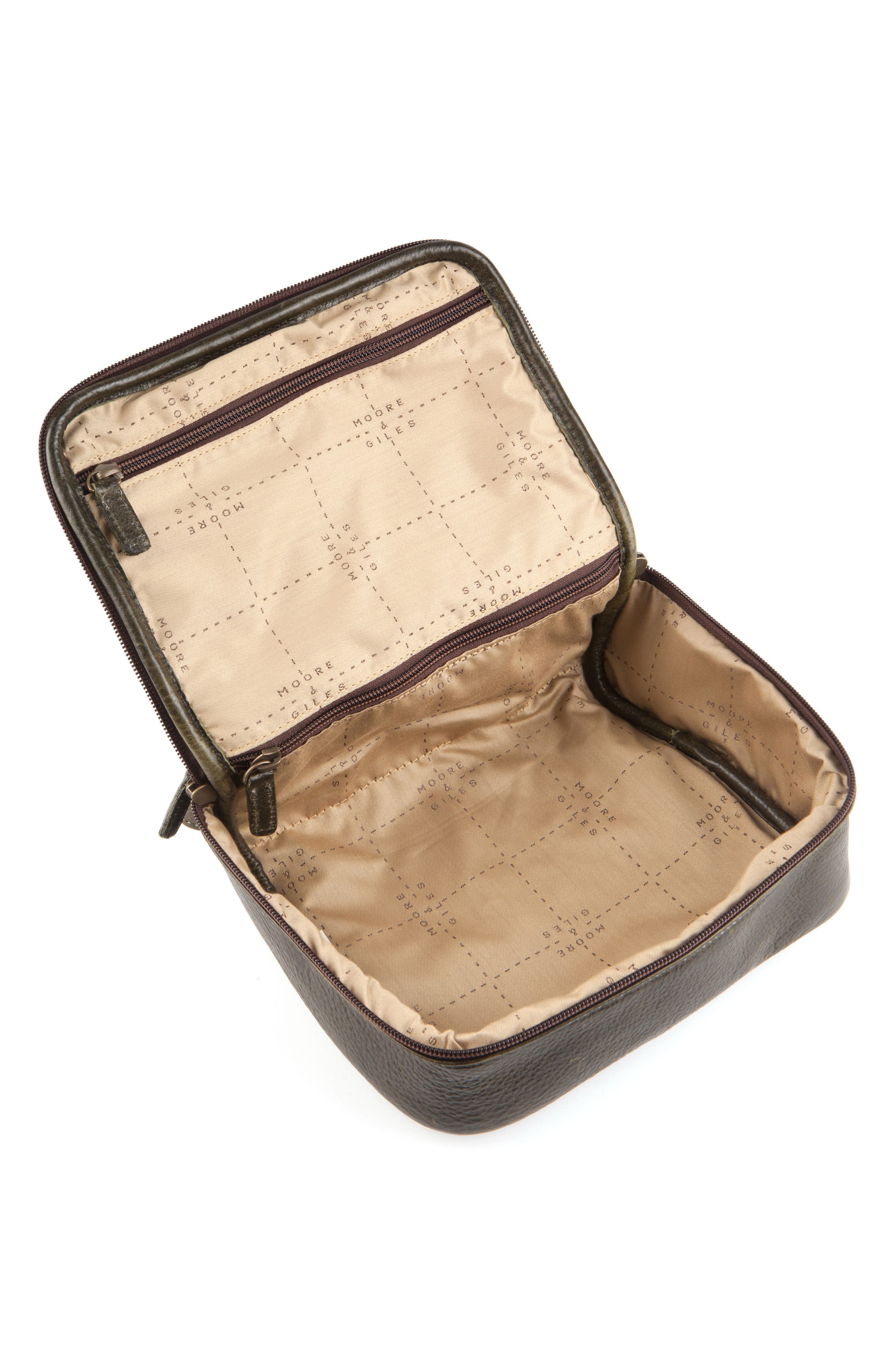 Alternate Image 2  - Moore & Giles Donald Travel Kit