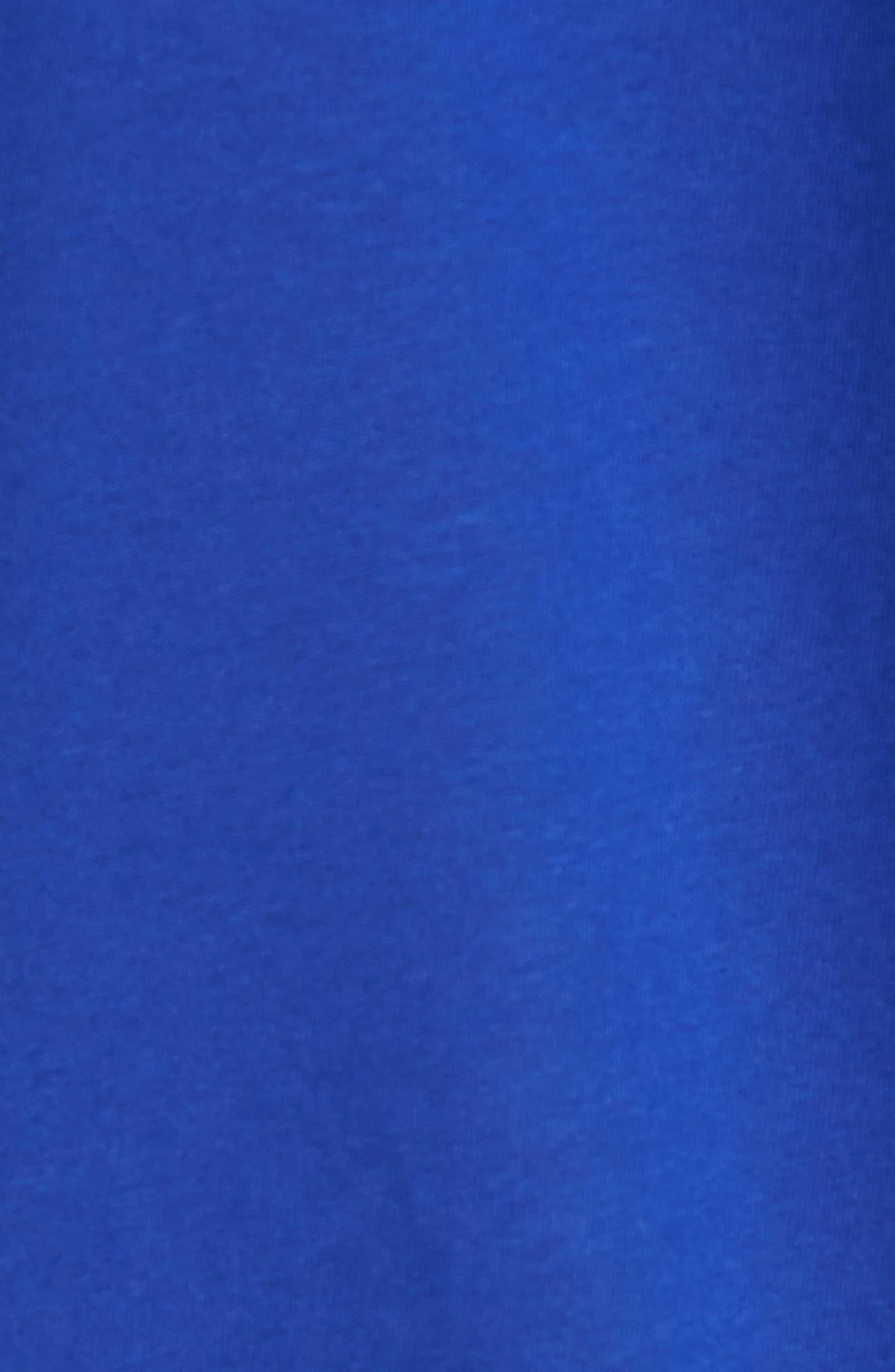 Alternate Image 5  - Lacoste'Sport' Cotton Jersey T-Shirt