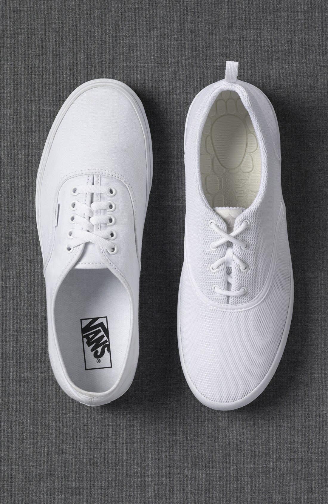 Alternate Image 7  - Vans 'Authentic' Sneaker (Men)