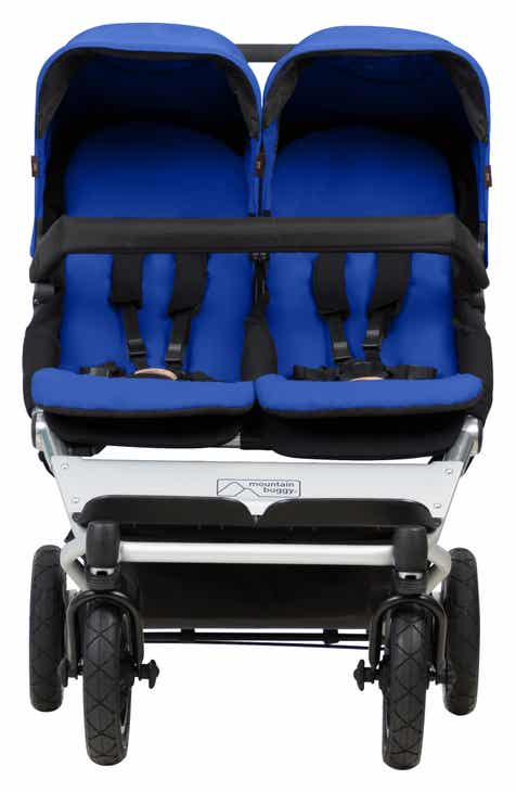 Double Baby Strollers Jogging Reclining Frames Nordstrom
