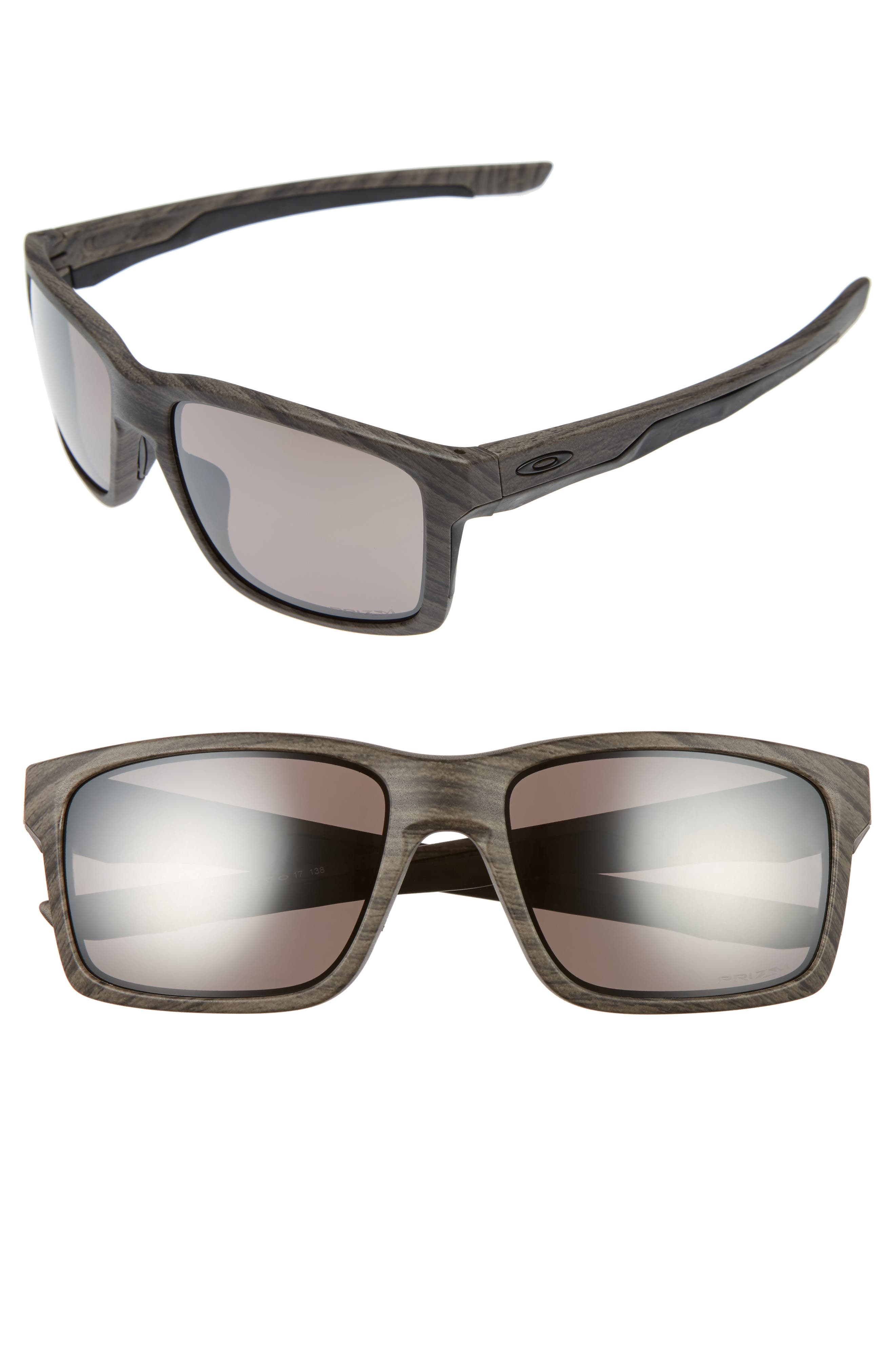 OAKLEY Mainlink 57mm Polarized Sunglasses