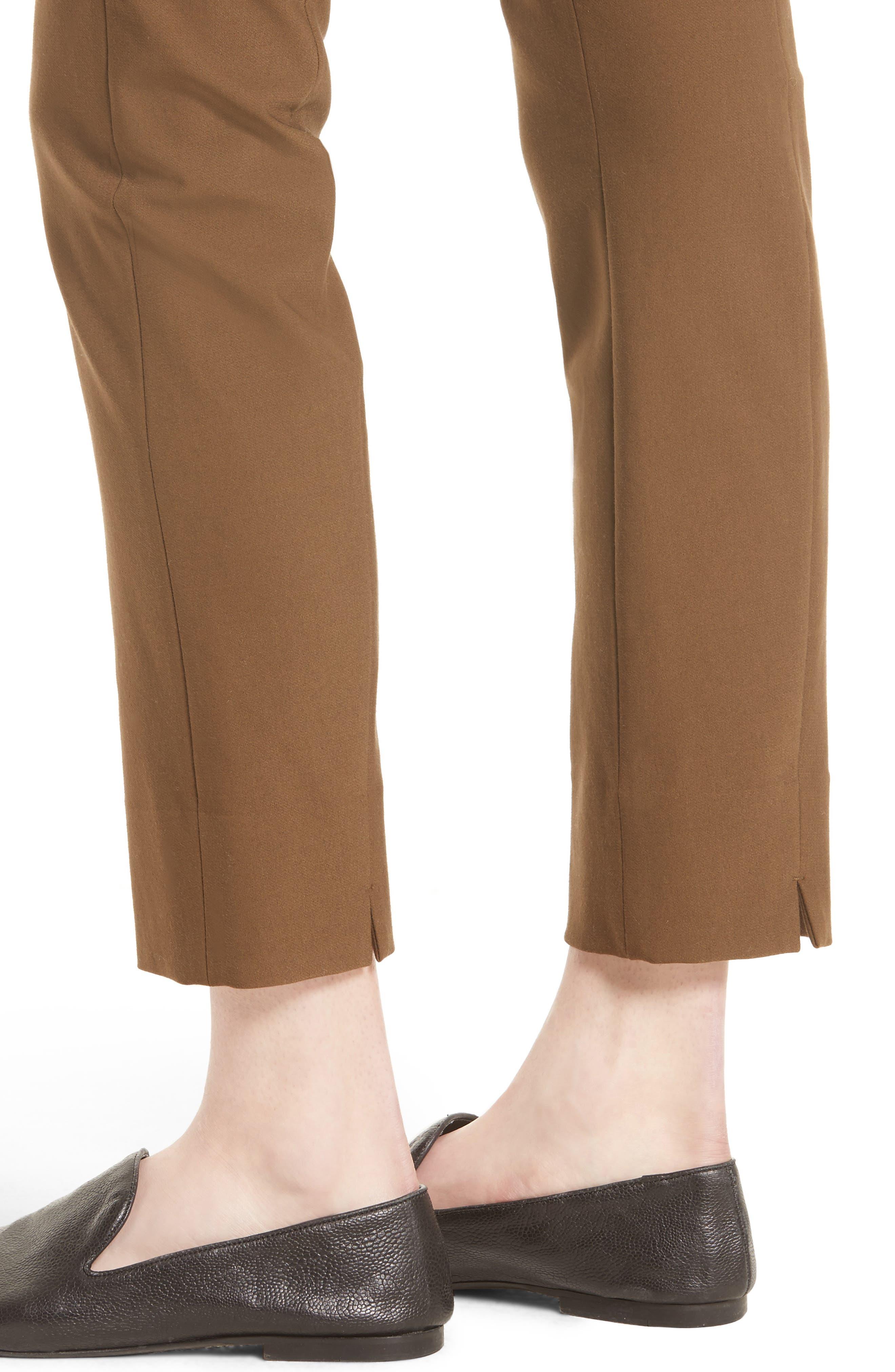Alternate Image 4  - Vince Seamed Leg Skinny Pants