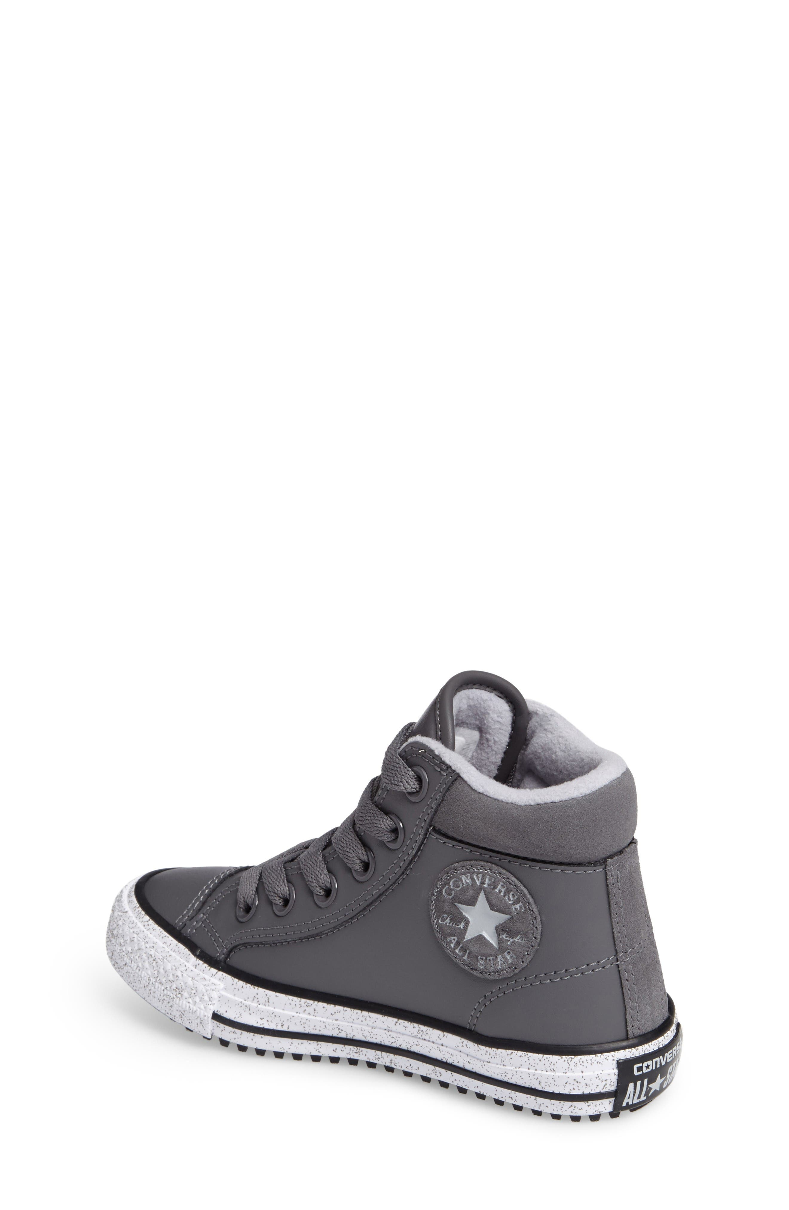 Alternate Image 2  - Converse Chuck Taylor® All Star® PC High Top Sneaker (Toddler, Little Kid & Big Kid)