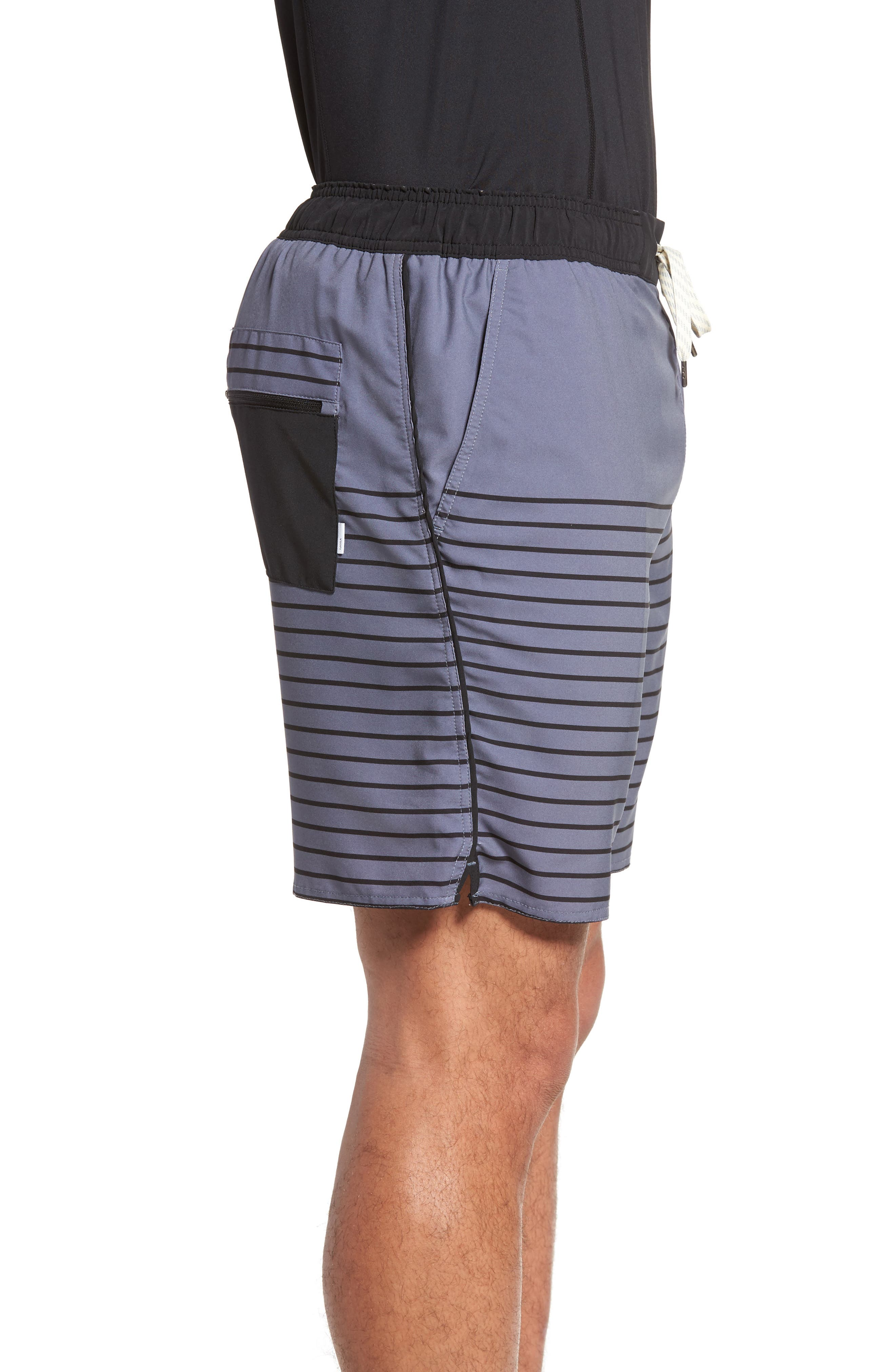 Alternate Image 3  - vuori Trail Runner Shorts