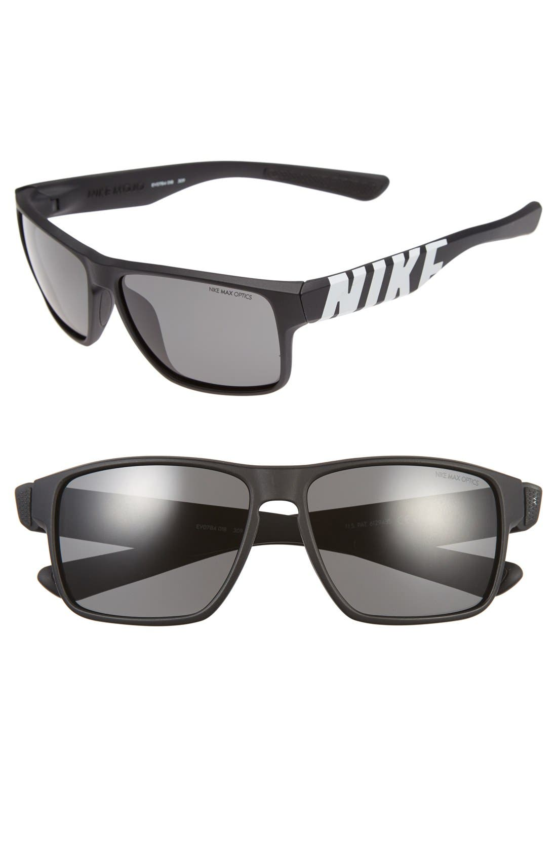 Nike 'Mojo' 59mm Sunglasses