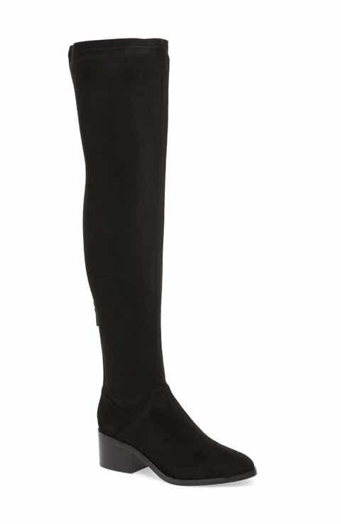 Steve Madden Gabbie Thigh High Boot Women