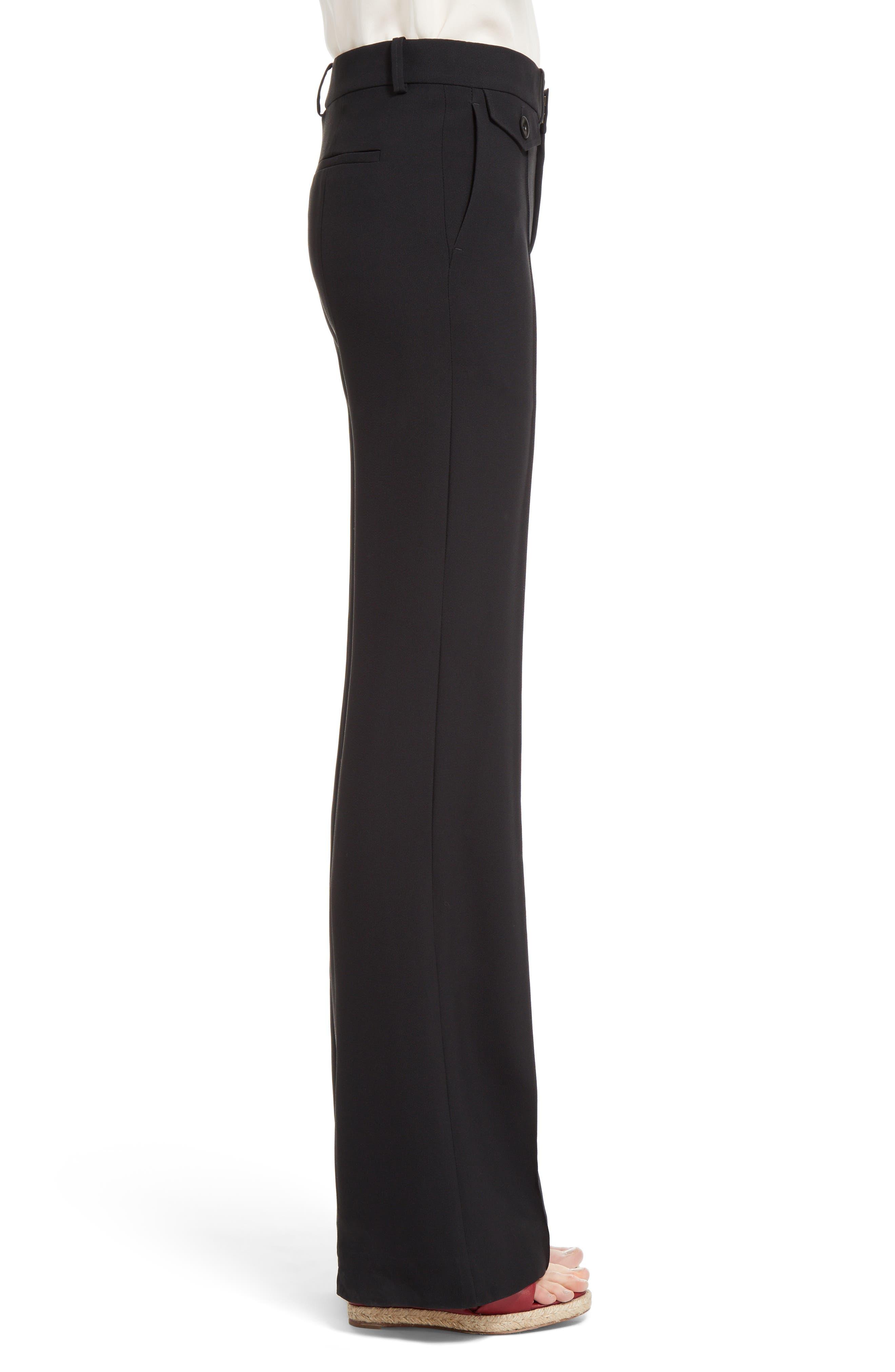 Alternate Image 4  - Chloé Cady Bootcut Pants