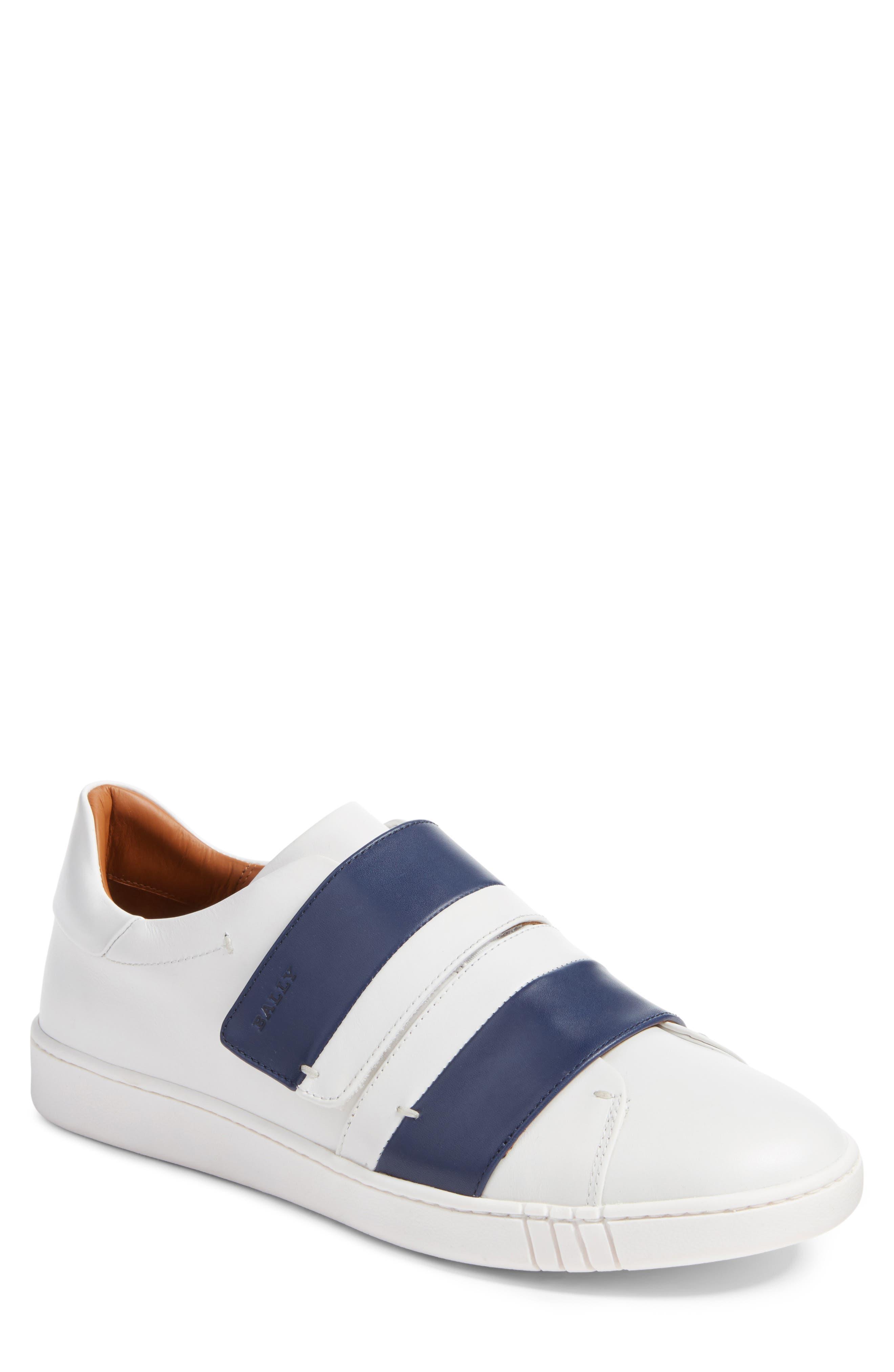 Bally Willet Sneaker (Men)