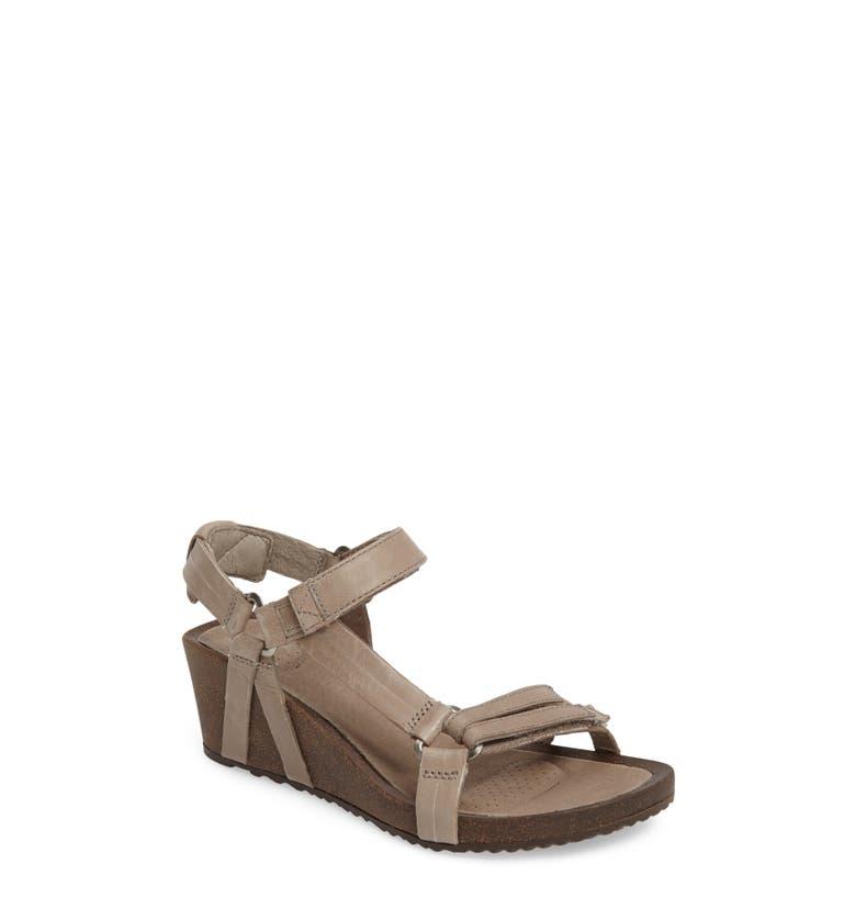 Teva Ysidro Wedge Sandal Women Nordstrom