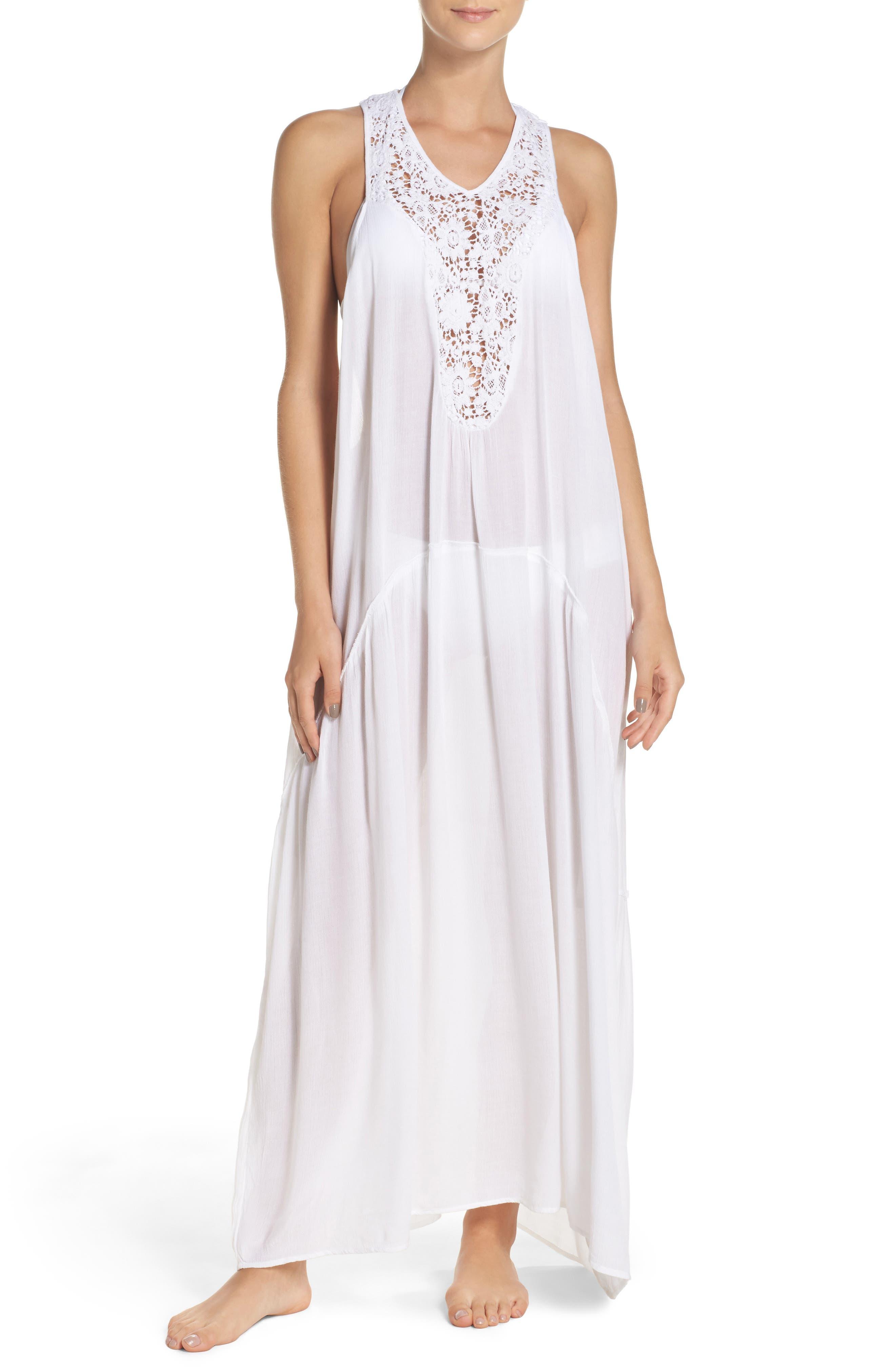 Alternate Image 1 Selected - Muche et Muchette Cover-Up Dress