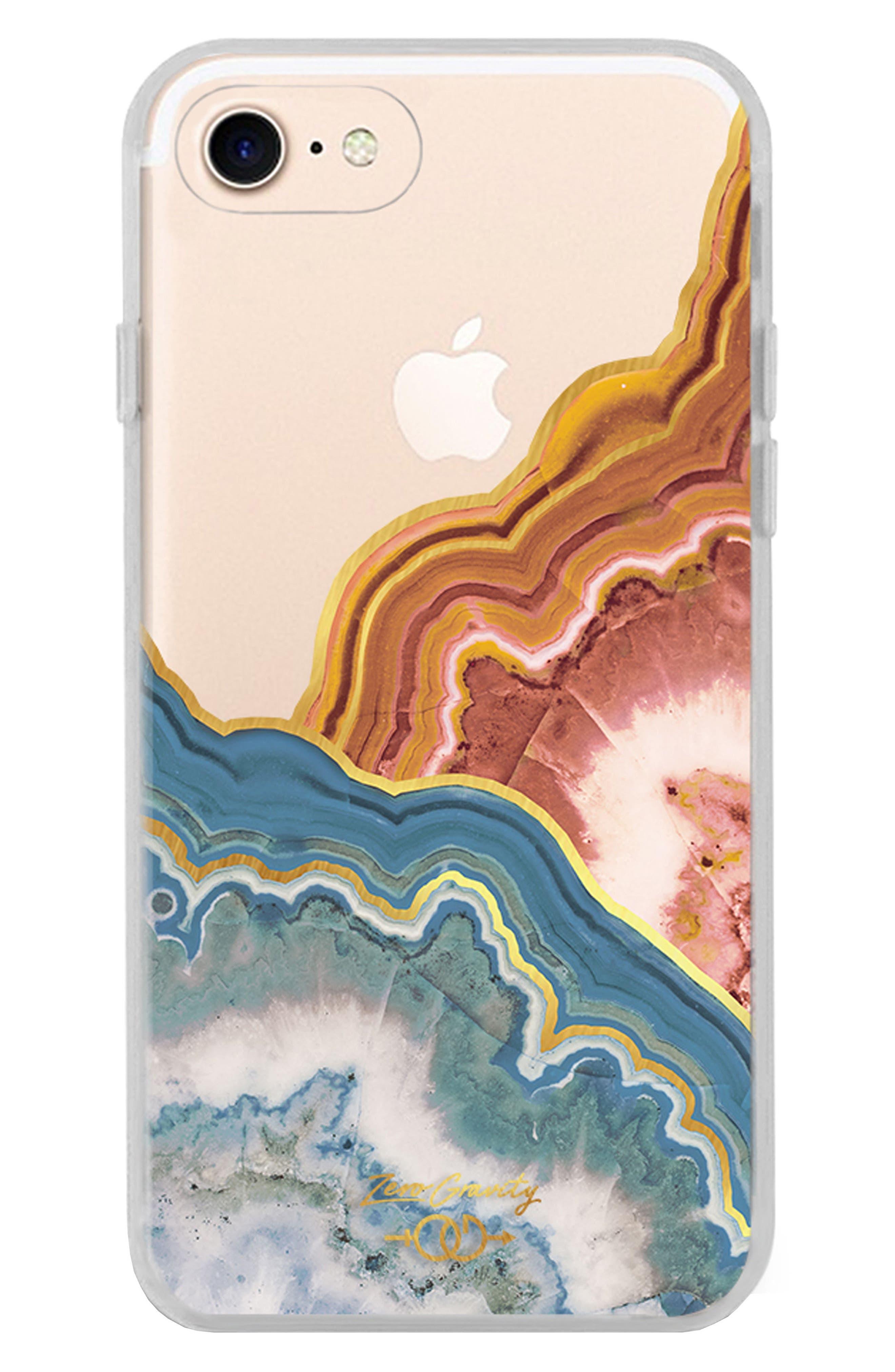 ZERO GRAVITY Energy iPhone 7 & 7 Plus Case