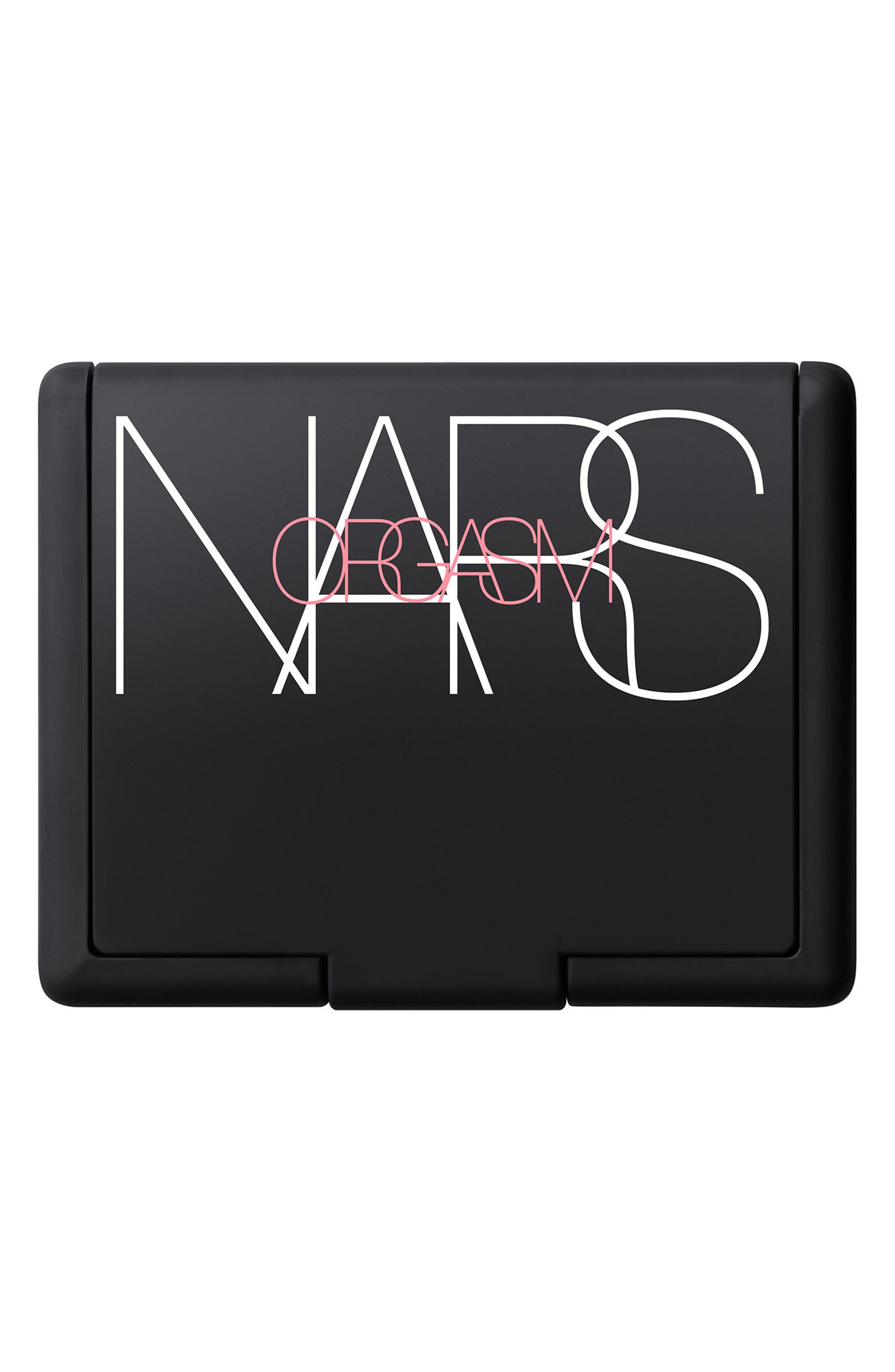 Alternate Image 2  - NARS Orgasm Blush (Limited Edition)