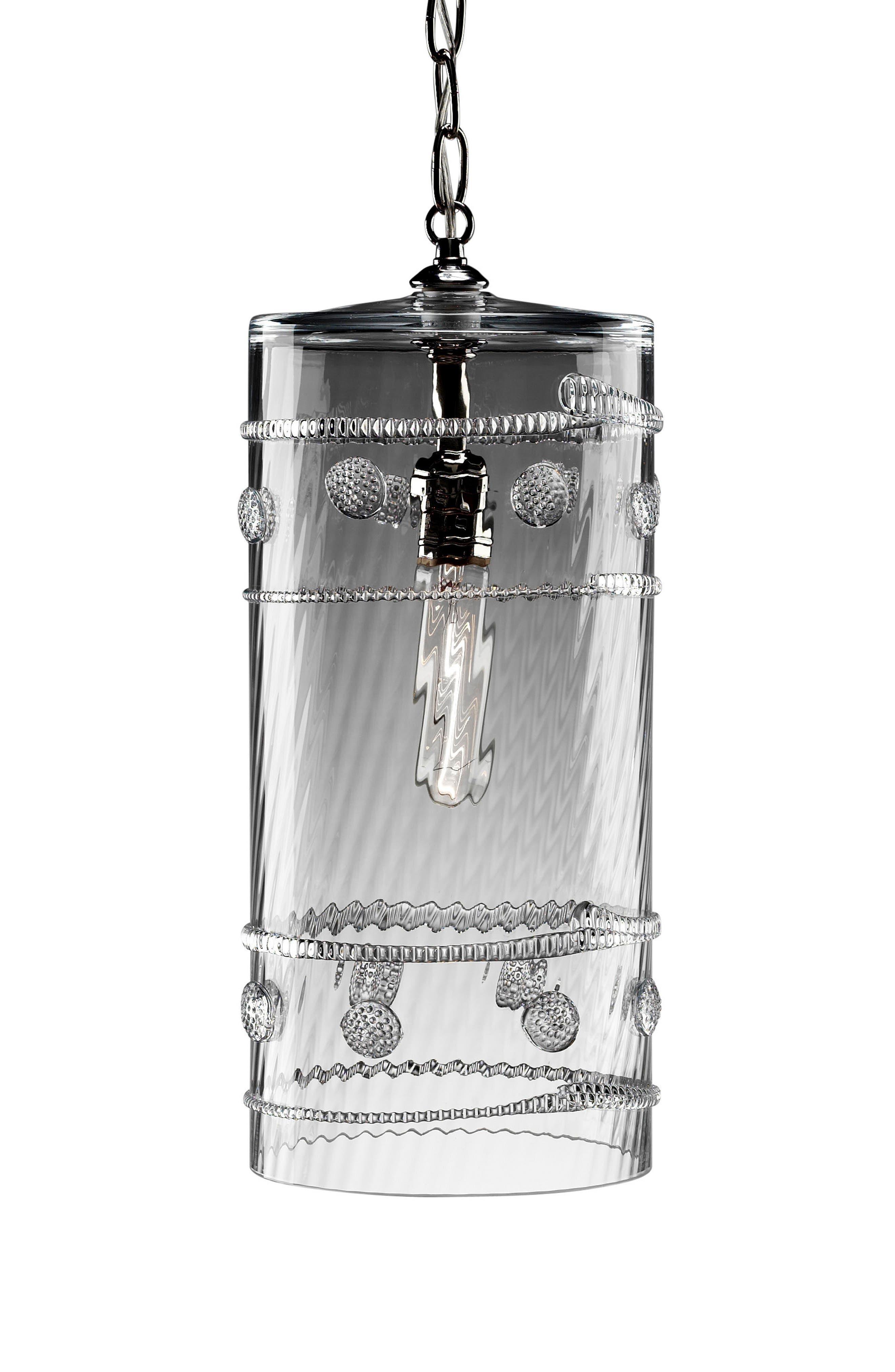 Main Image - Juliska Isabella Pendant Lamp