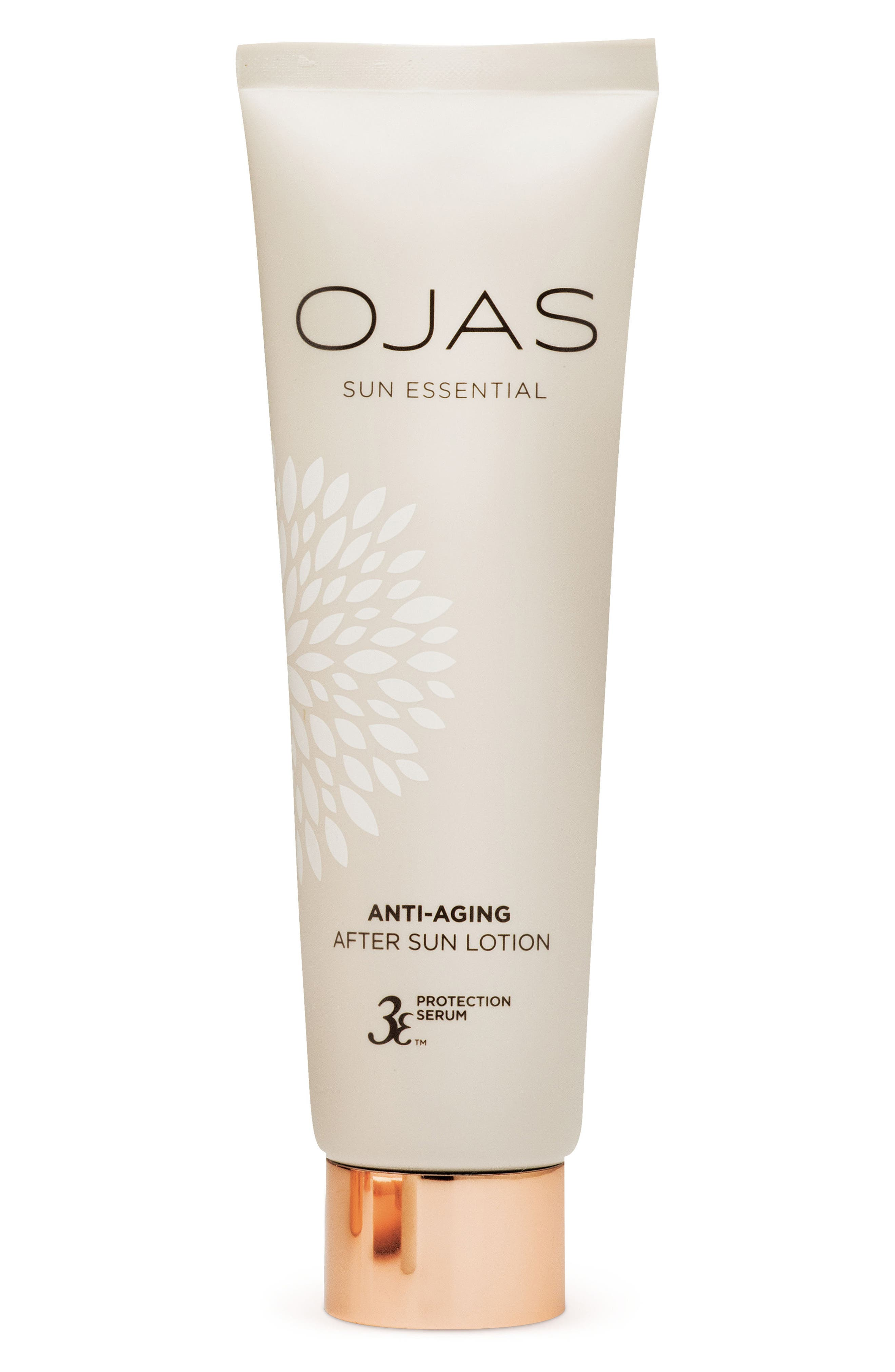 OJAS Anti-Aging After Sun Lotion