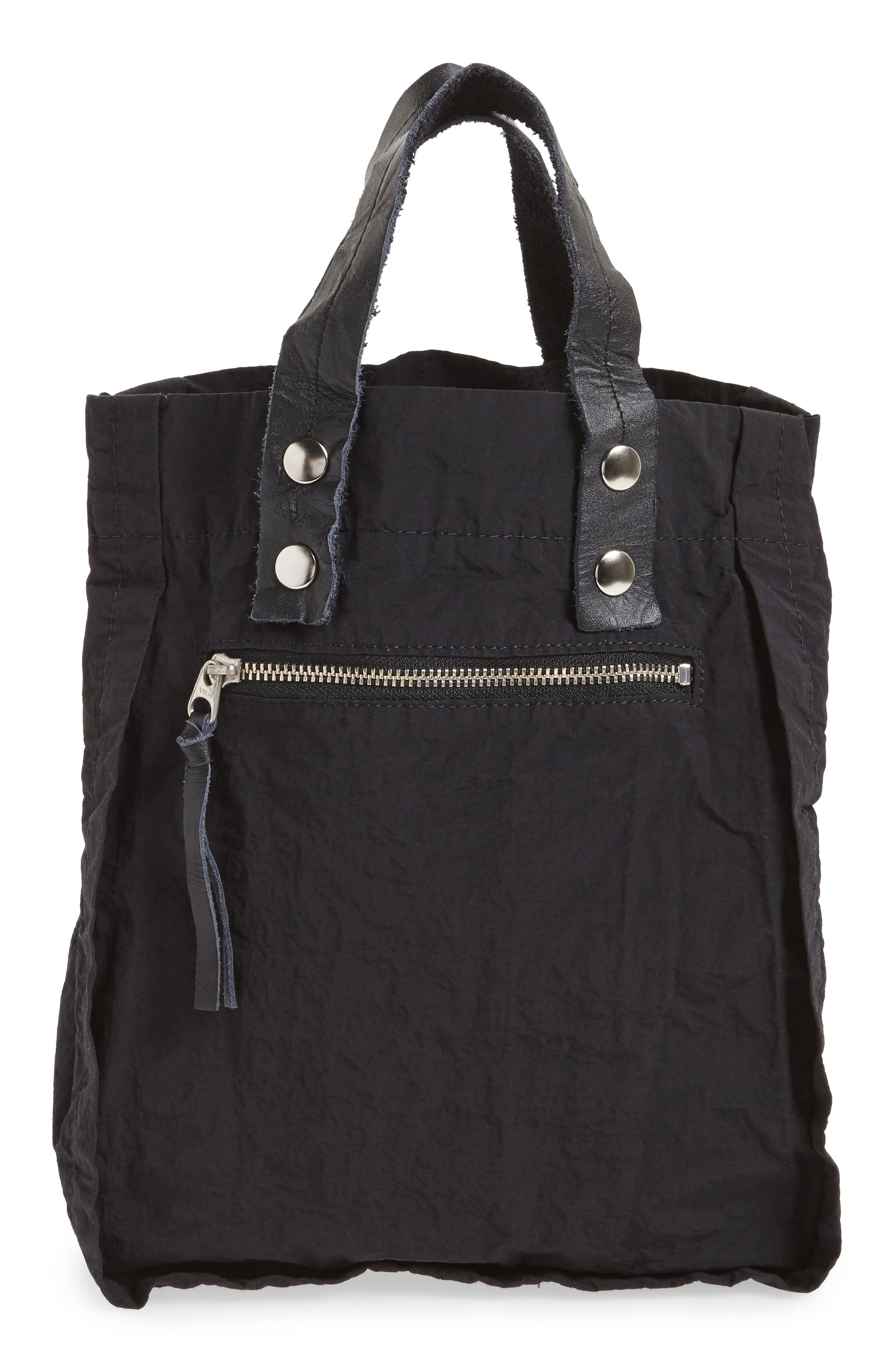 Alternate Image 1 Selected - Tricot Comme des Garçons Small Nylon Tote