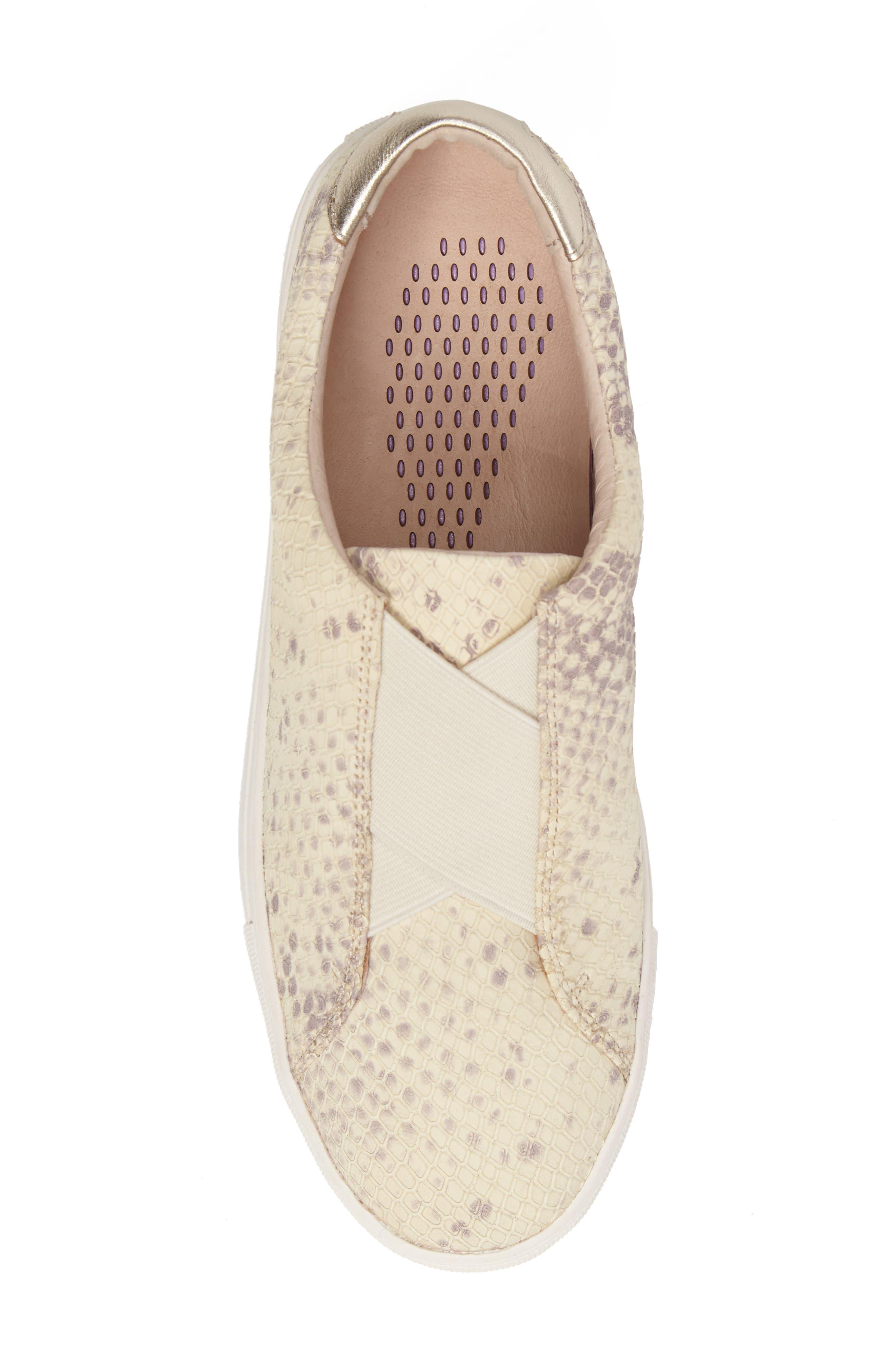 Alternate Image 2  - Sudina Giana Slip-On Sneaker (Women)