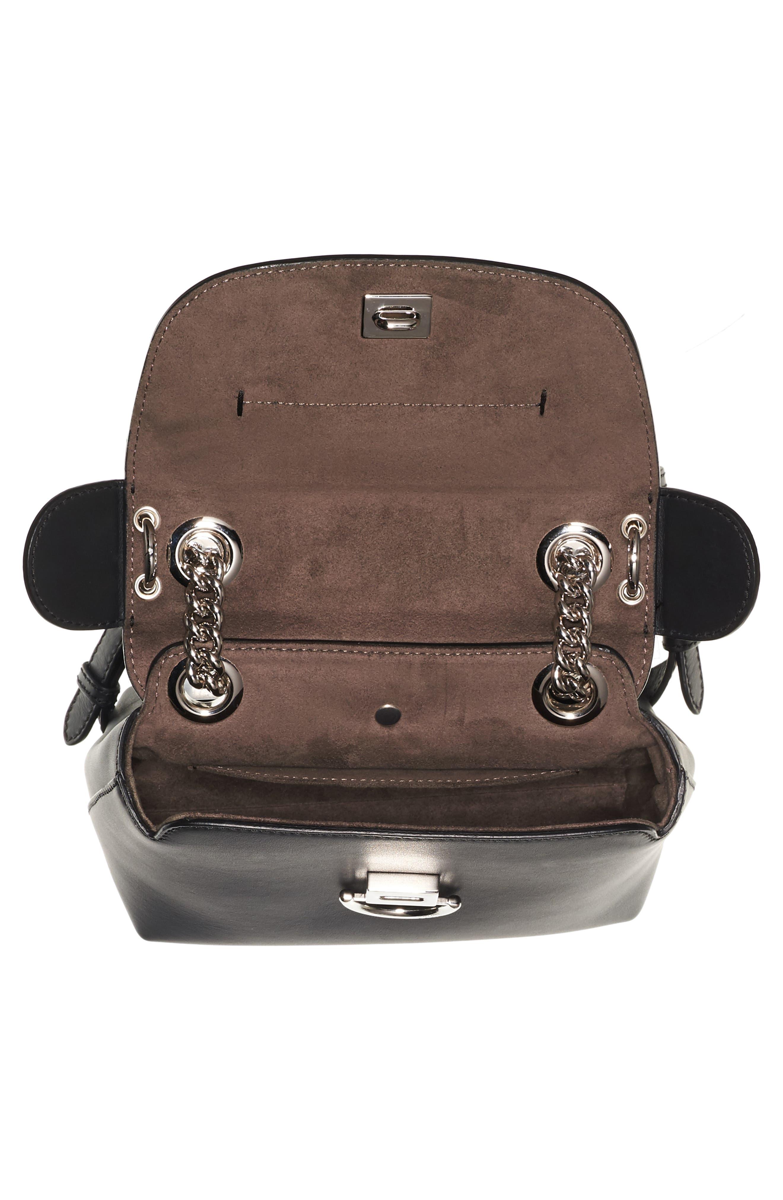 Alternate Image 4  - Fendi Back to School Backpack