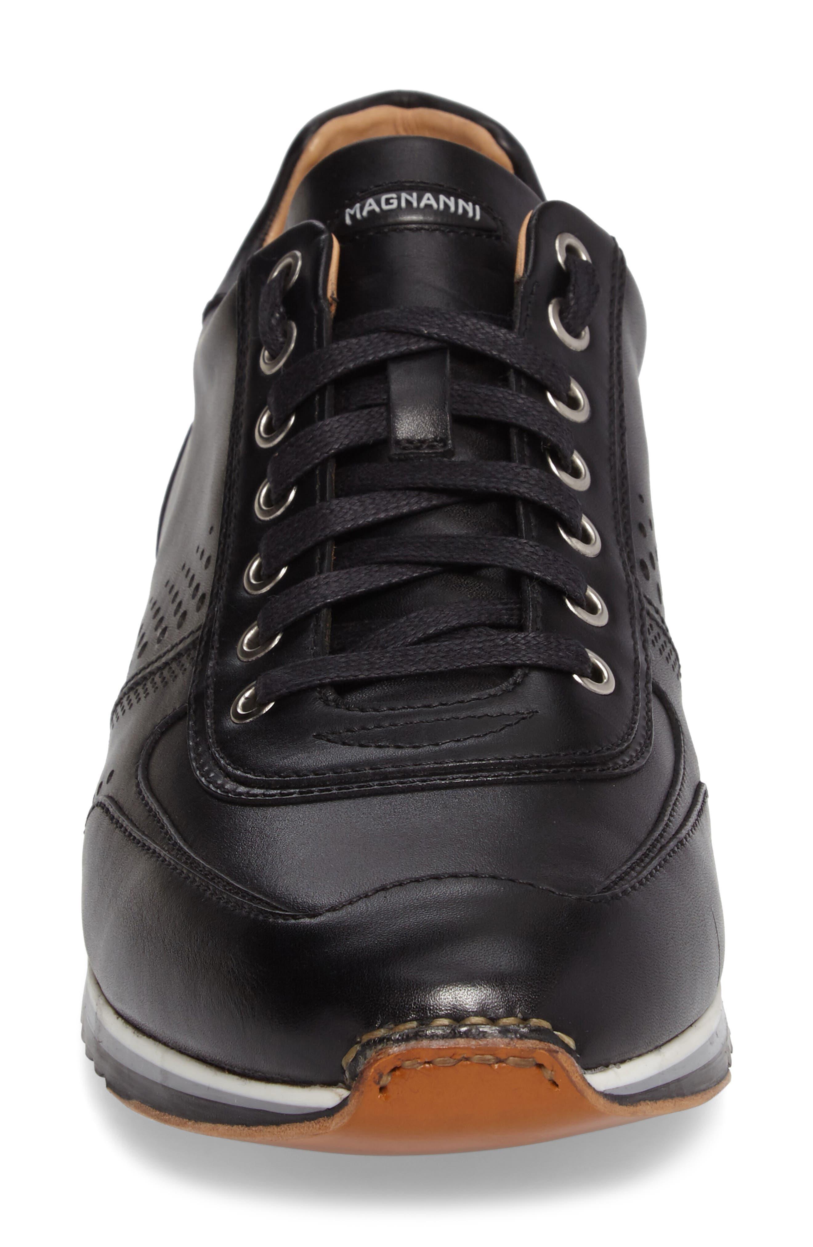 Alternate Image 4  - Magnanni 'Cristian' Sneaker (Men)