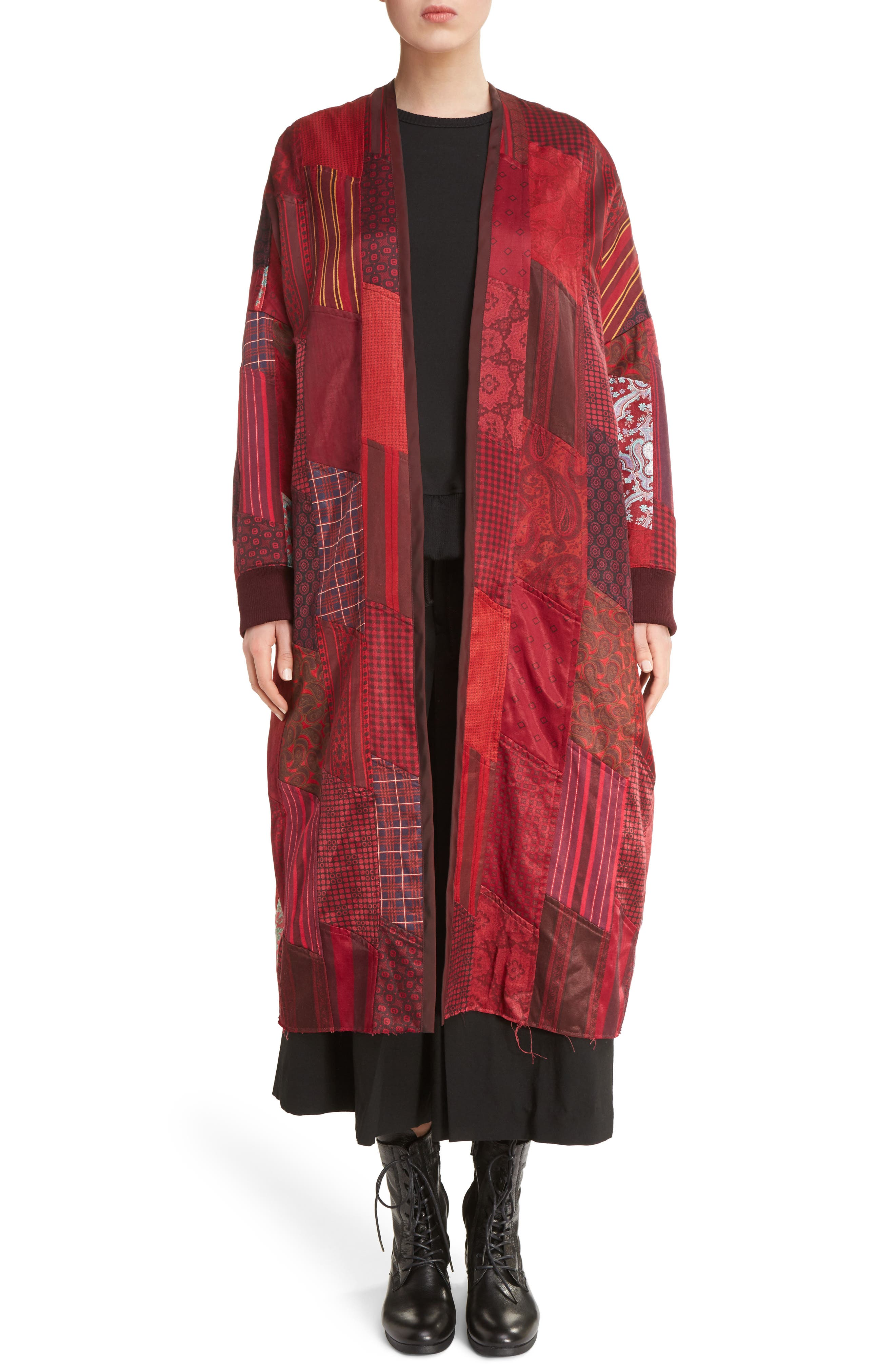K Bottom Pleated Dress,                             Alternate thumbnail 8, color,                             Black