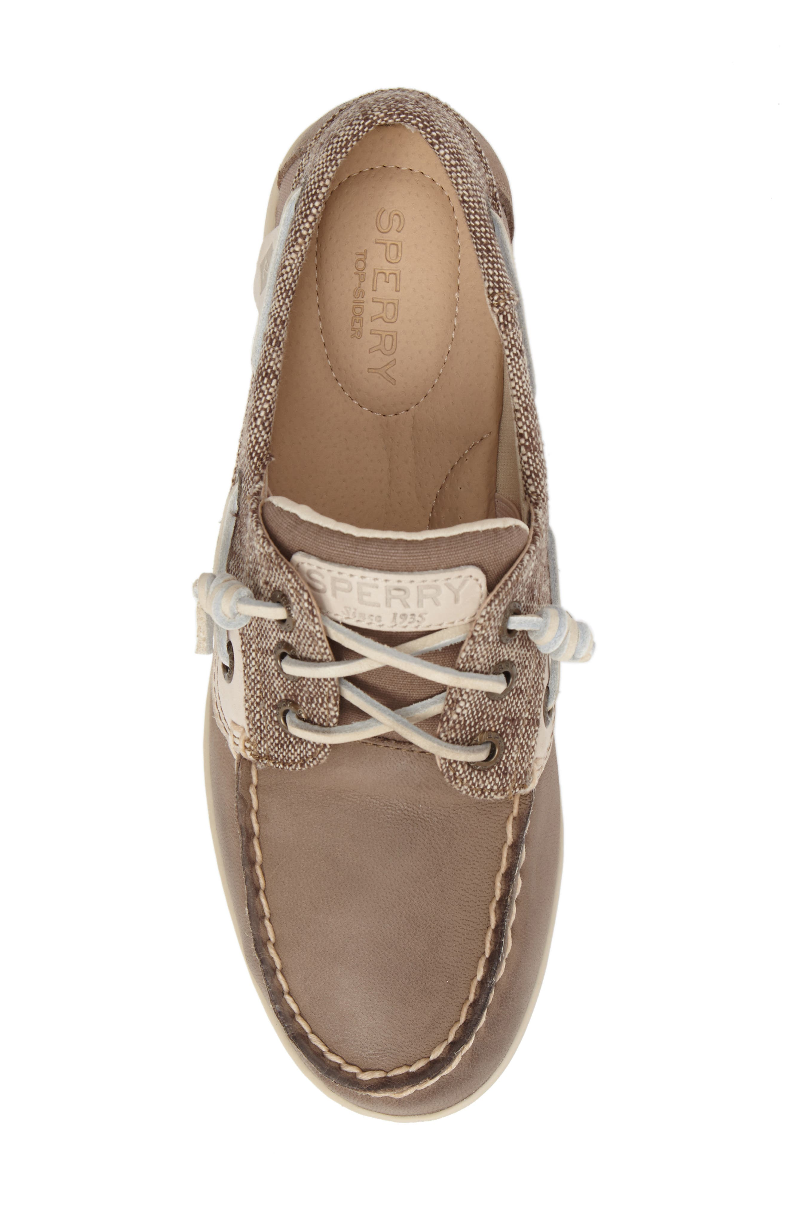 Alternate Image 5  - Sperry 'Songfish' Boat Shoe (Women)