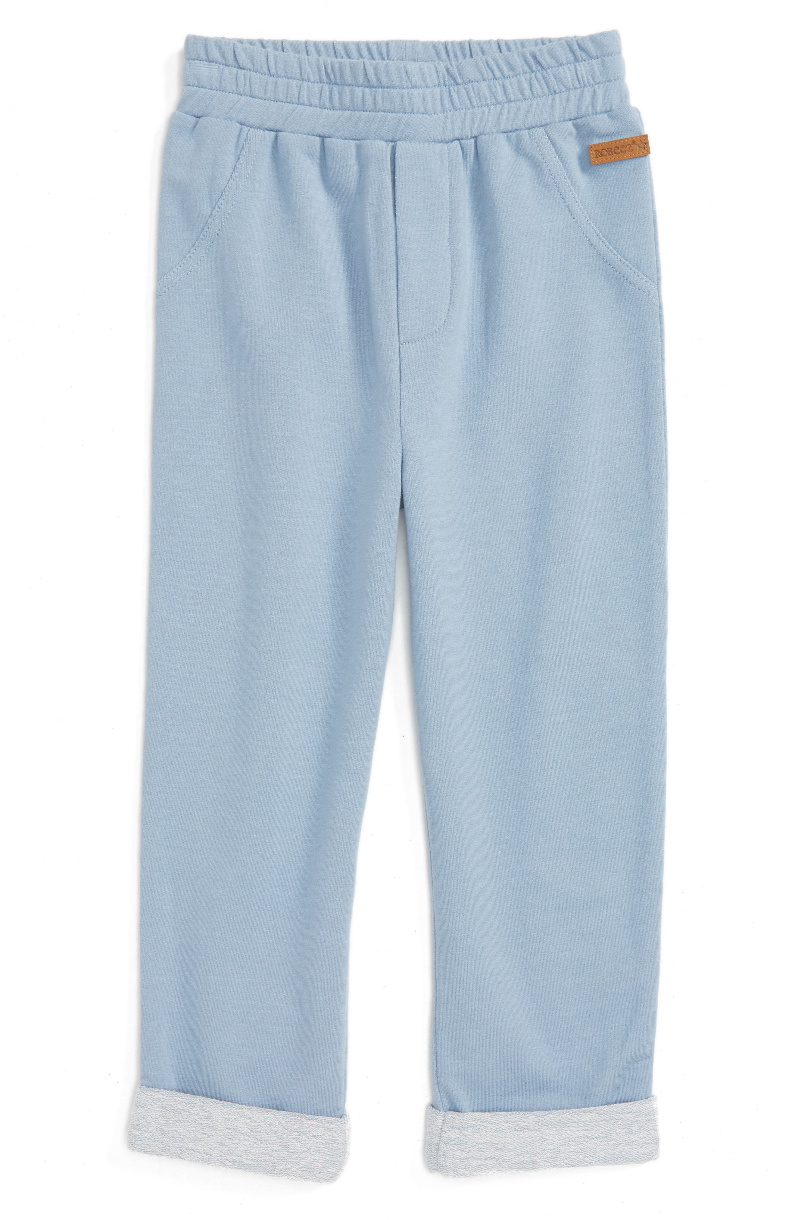 Robeez® Knit Pants (Baby Boys)