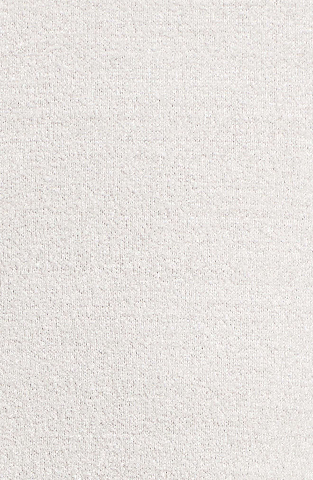Alternate Image 6  - Barefoot Dreams® Cozychic Ultra Lite® Culotte Lounge Pants