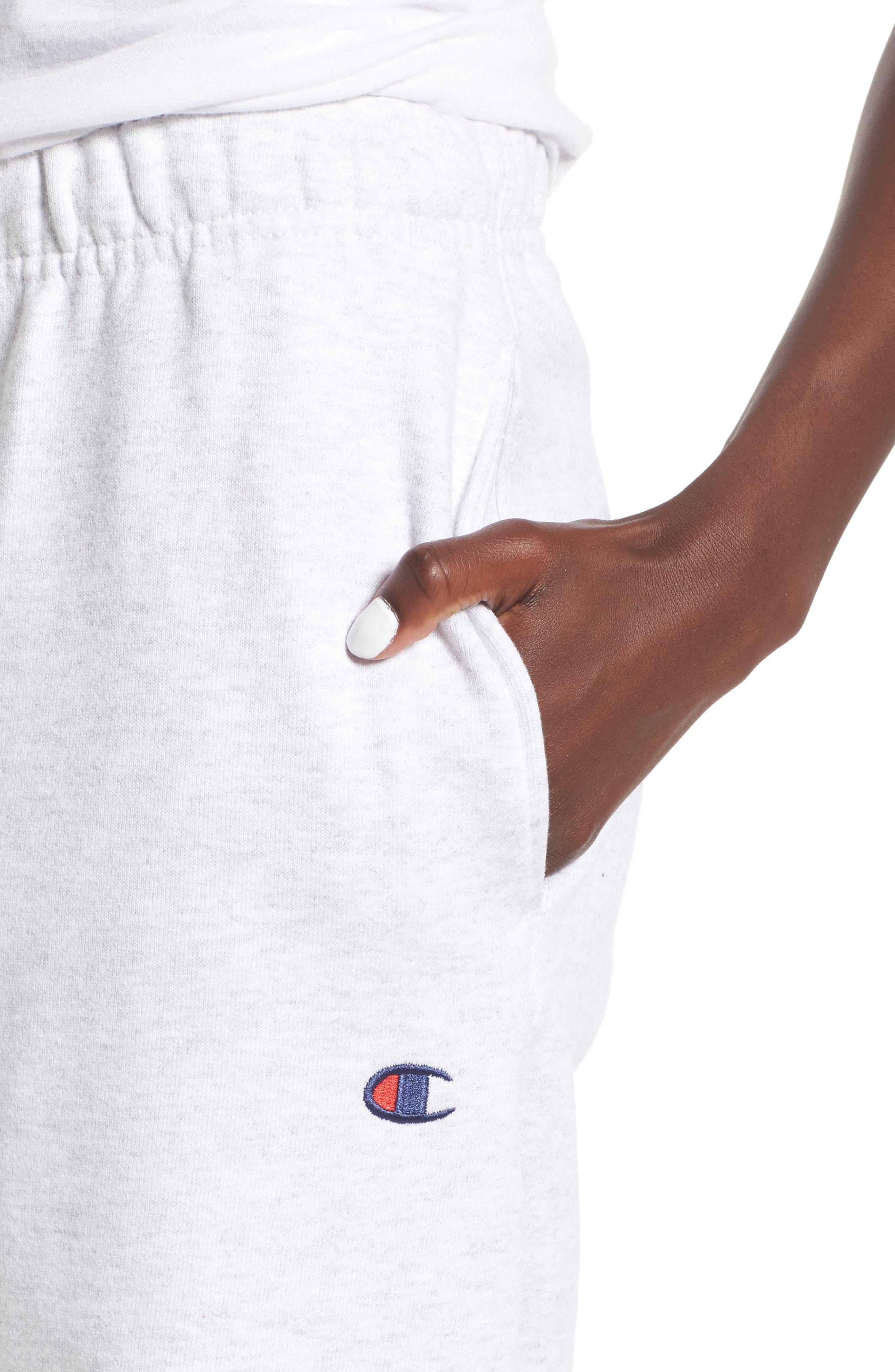 Alternate Image 4  - Champion Sweatpants