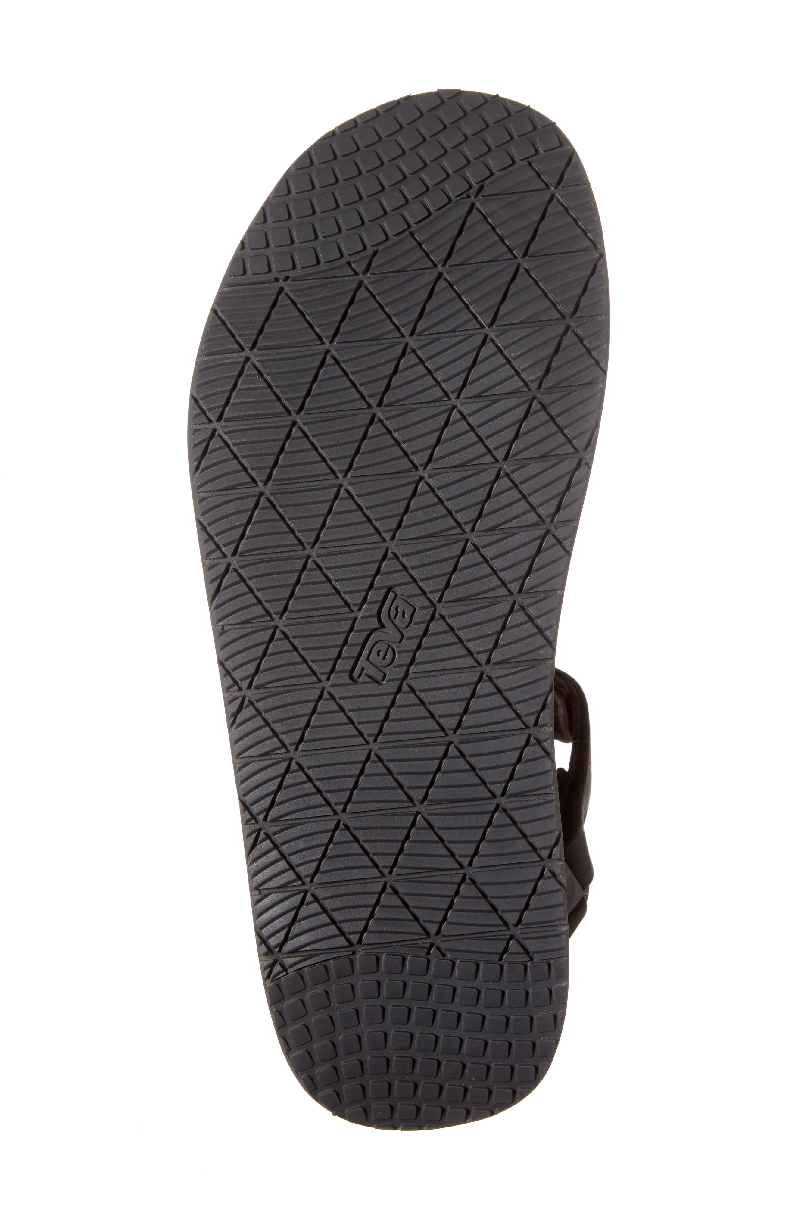 Original Universal Premier Sandal,                             Alternate thumbnail 6, color,                             Black