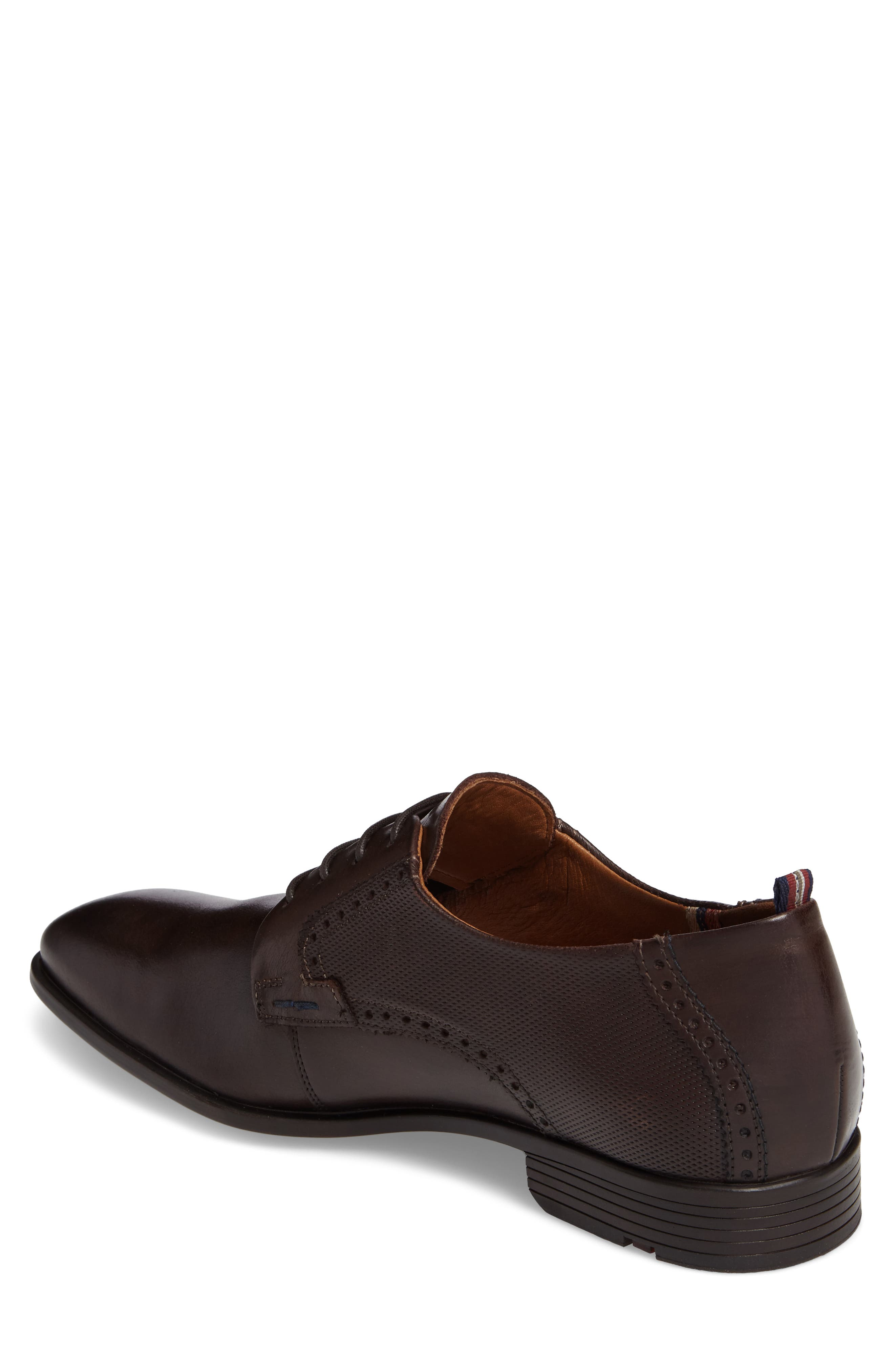 Alternate Image 2  - Lloyd Dejan Plain Toe Derby (Men)