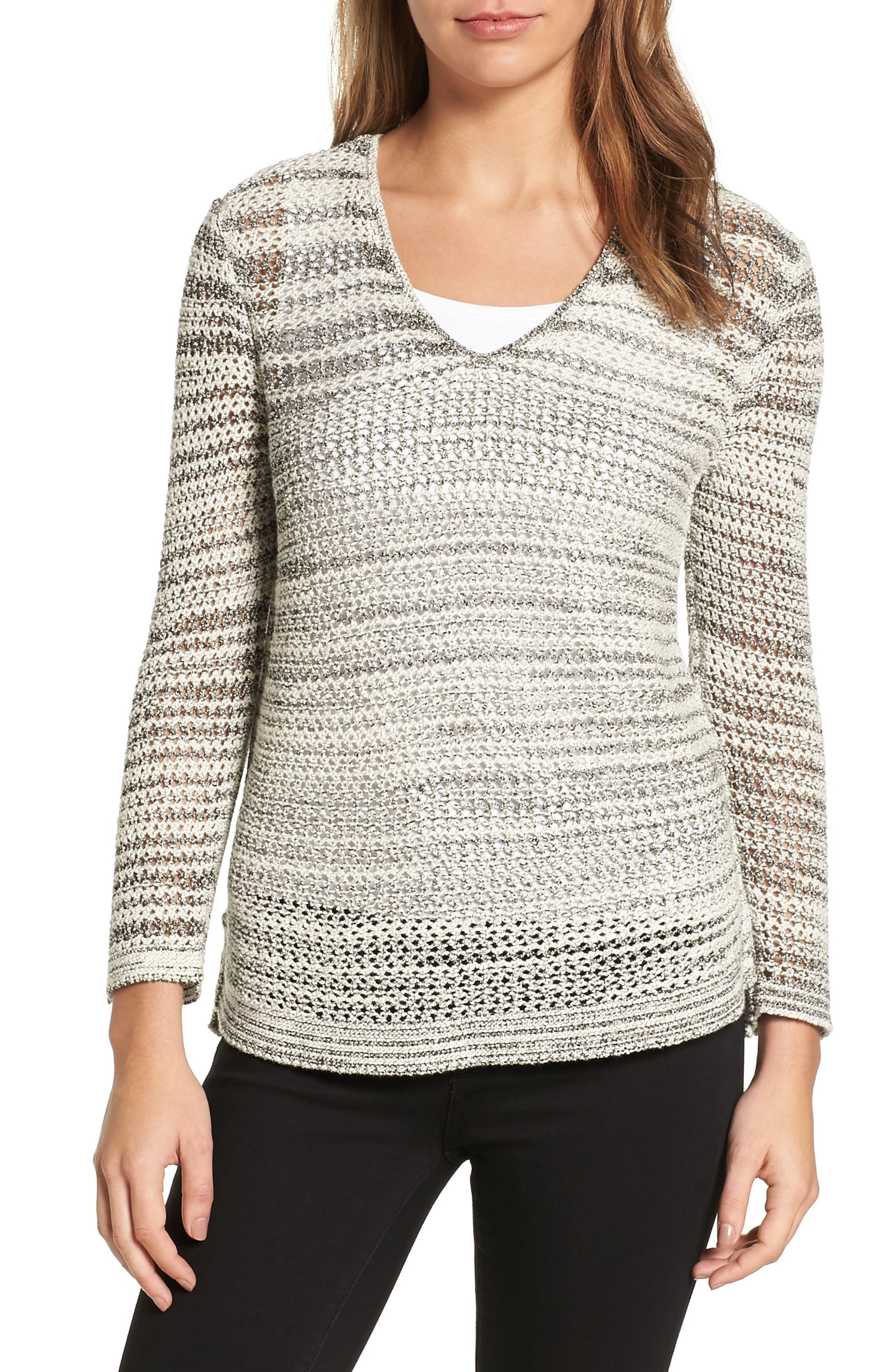 NIC+ZOE New Dawn Sweater (Regular & Petite)