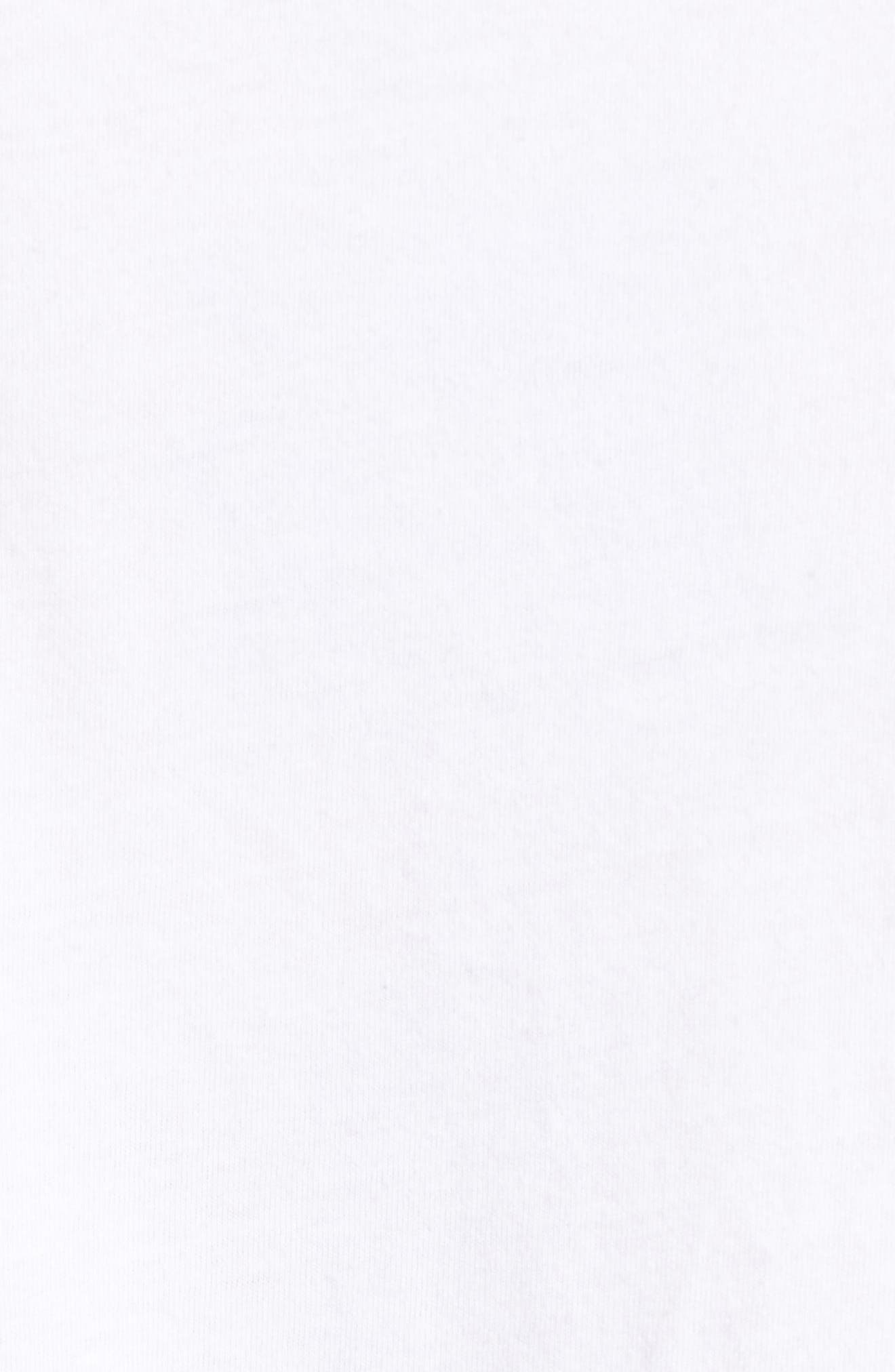 Alternate Image 5  - True Religion Brand Jeans Copyright Graphic T-Shirt