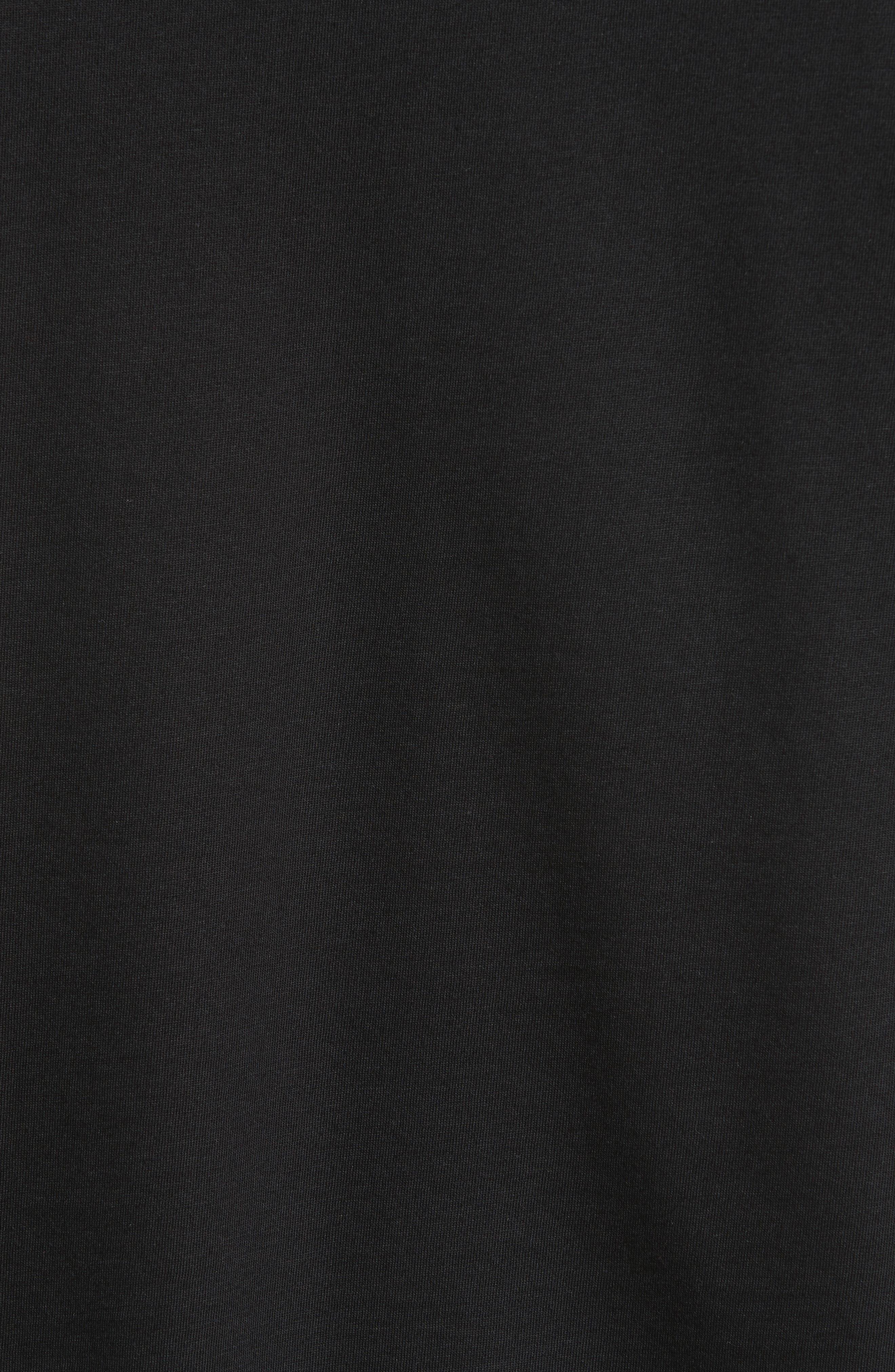 Alternate Image 5  - John Varvatos Collection Pima Cotton Polo