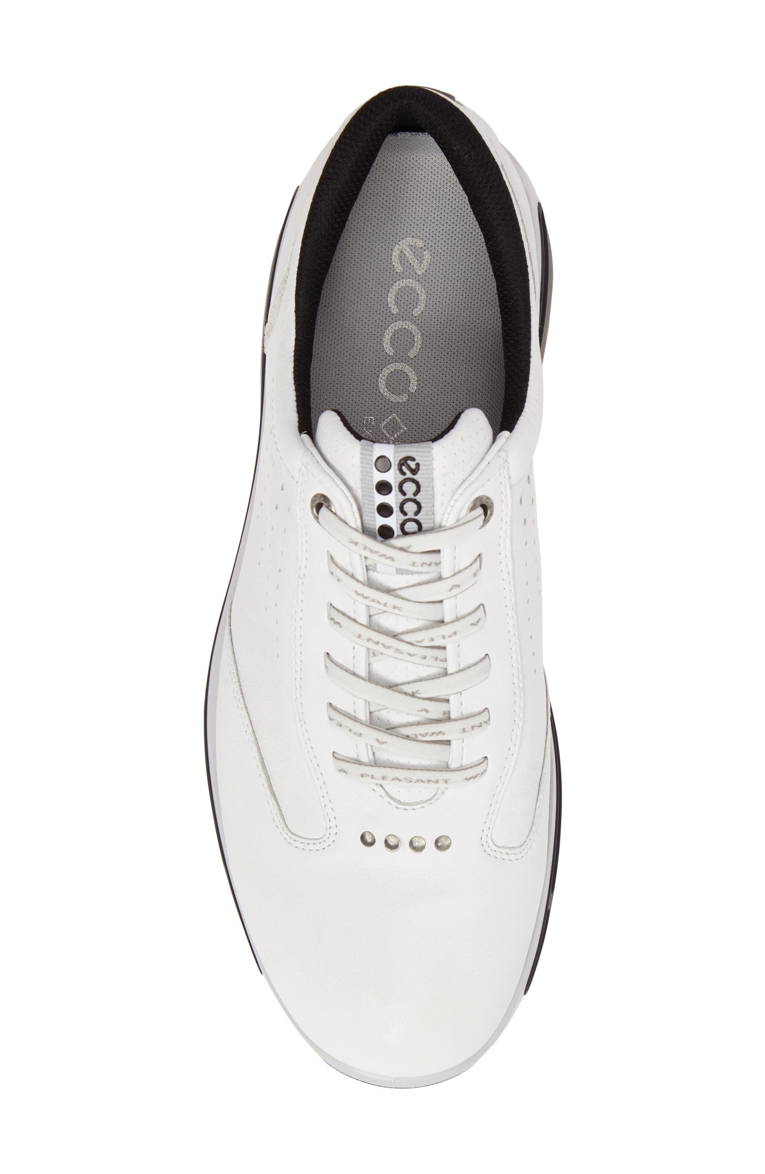 Alternate Image 5  - ECCO Cool GTX Golf Shoe (Men)
