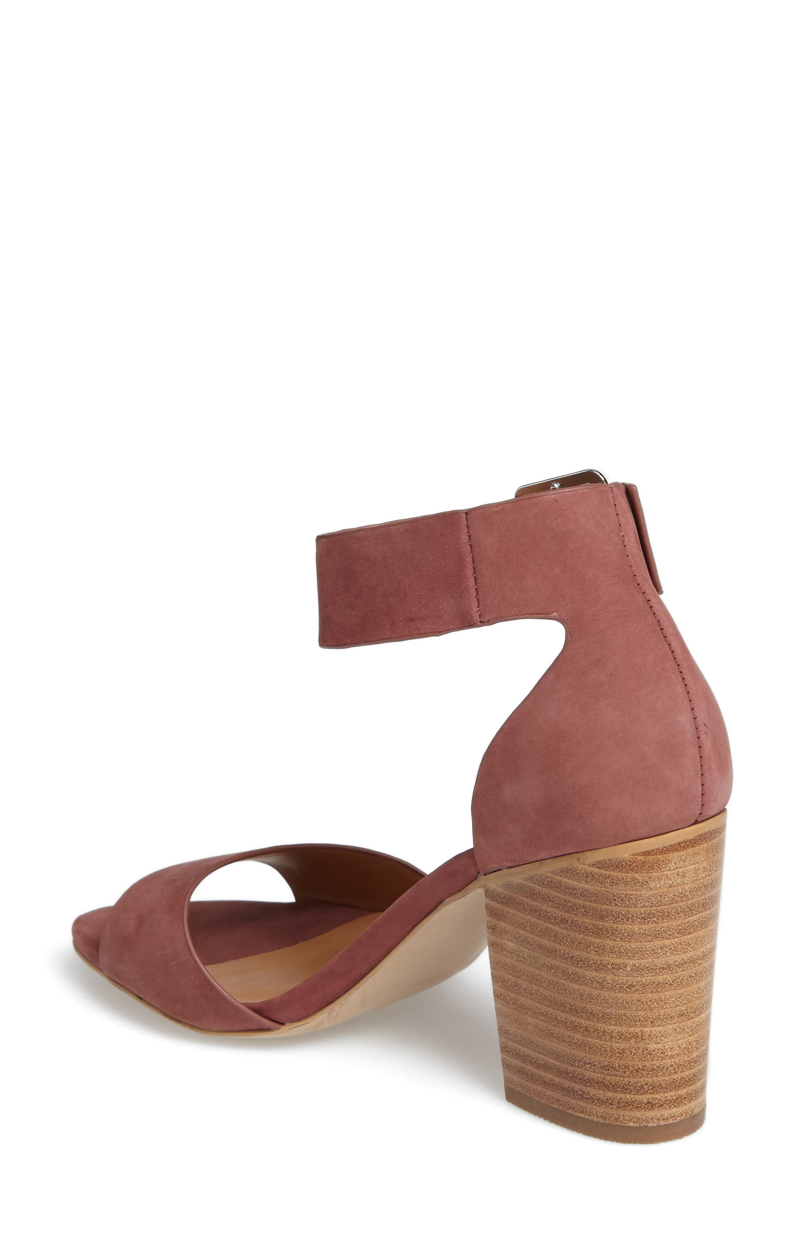 Alternate Image 2  - Steve Madden Gerard Block Heel Sandal (Women)