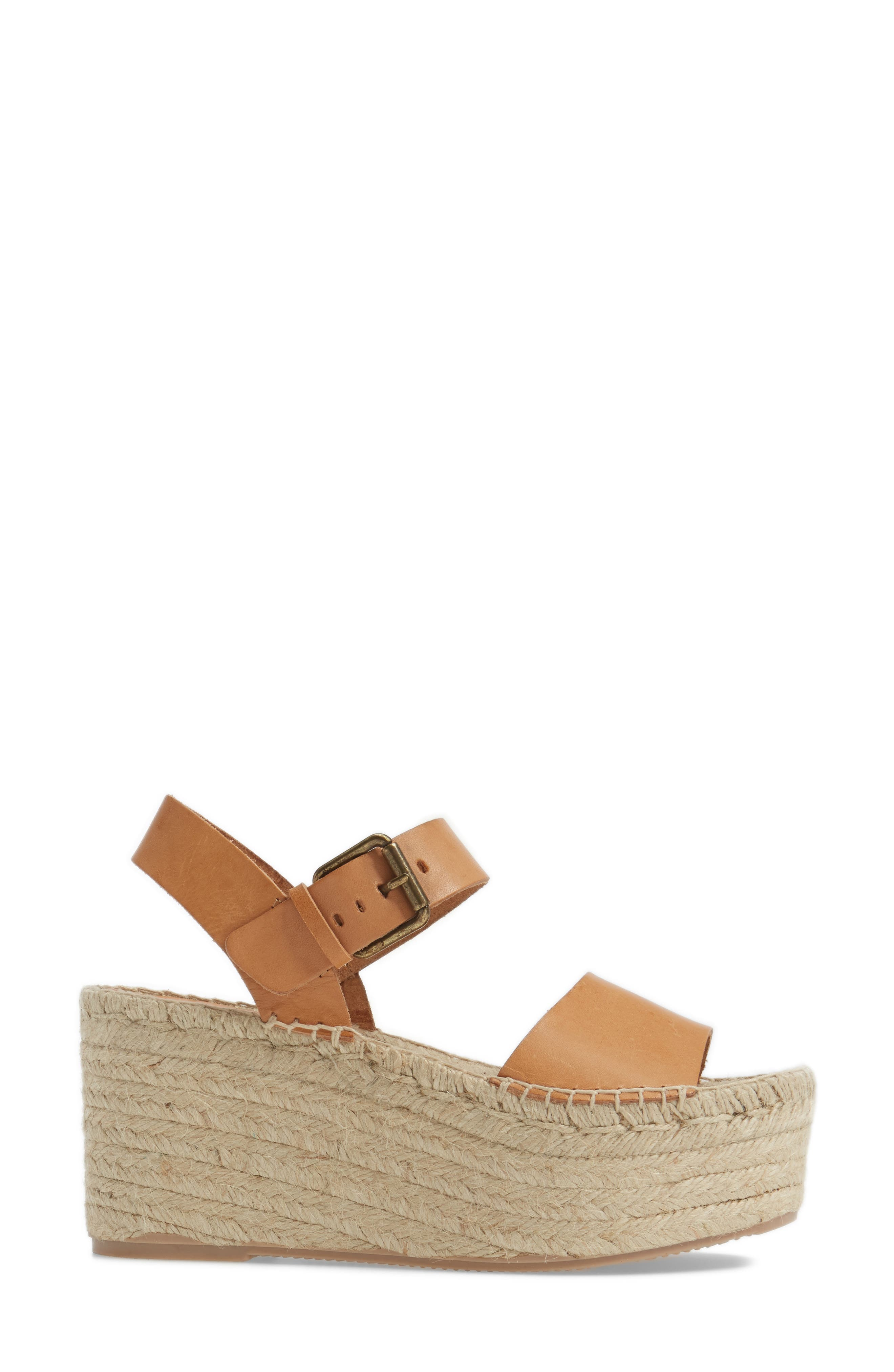 Alternate Image 3  - Soludos Platform Wedge Sandal (Women)