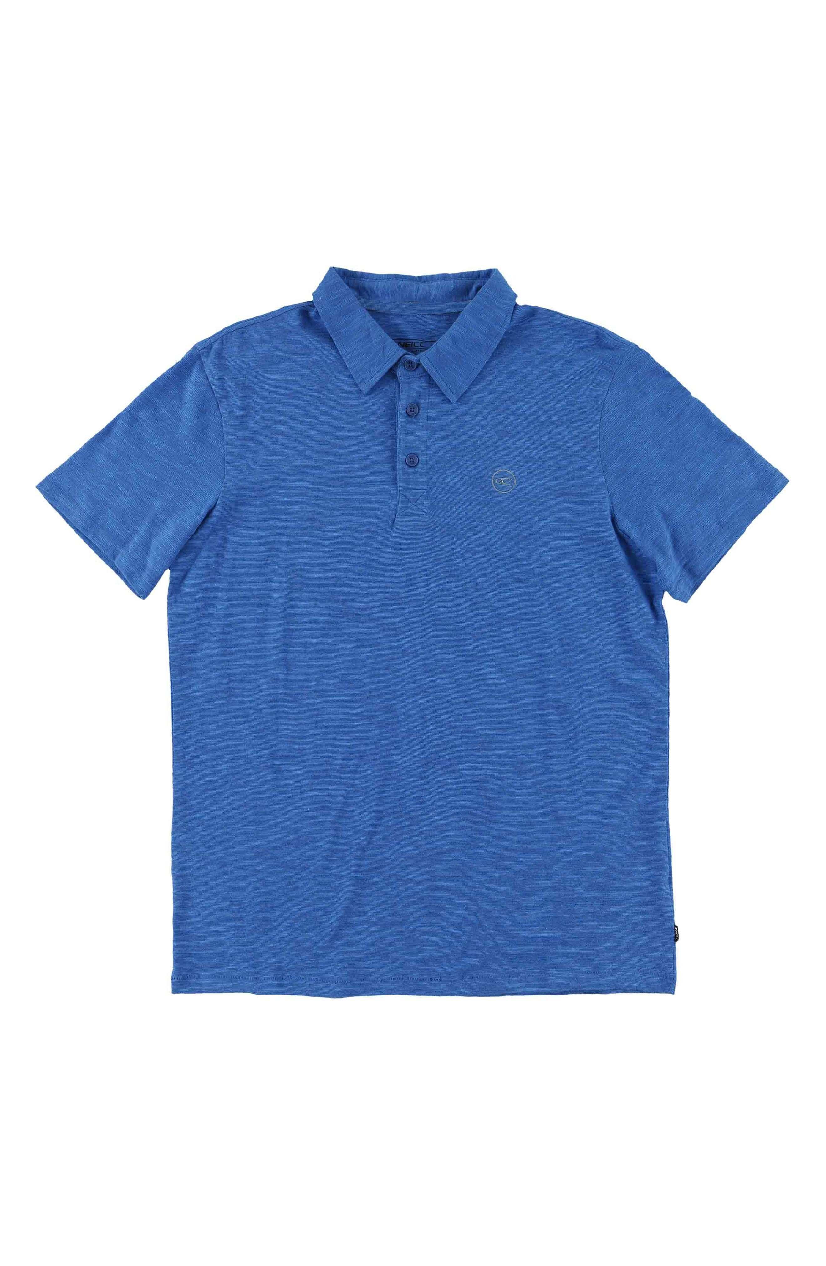 O'Neill The Bay Polo (Toddler Boys & Little Boys)