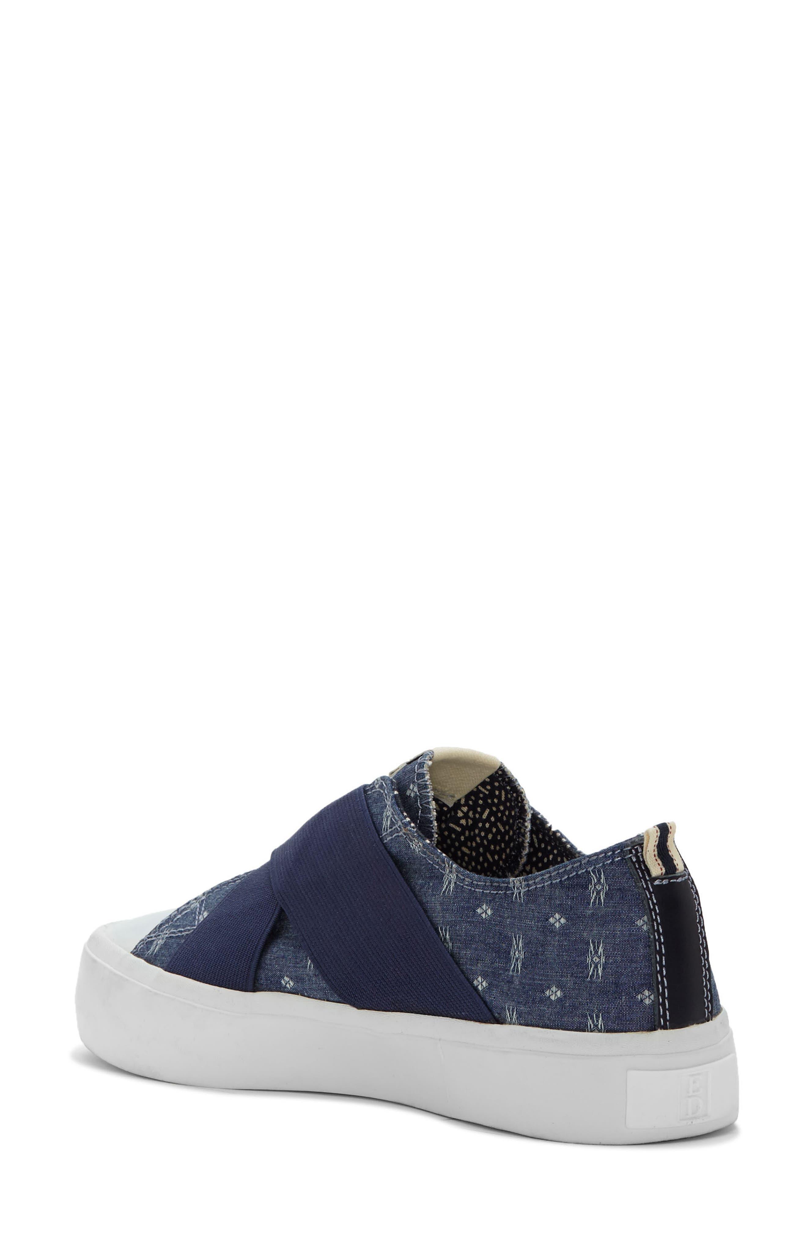 Alternate Image 2  - ED Ellen DeGeneres Daichi Slip-On Sneaker (Women)