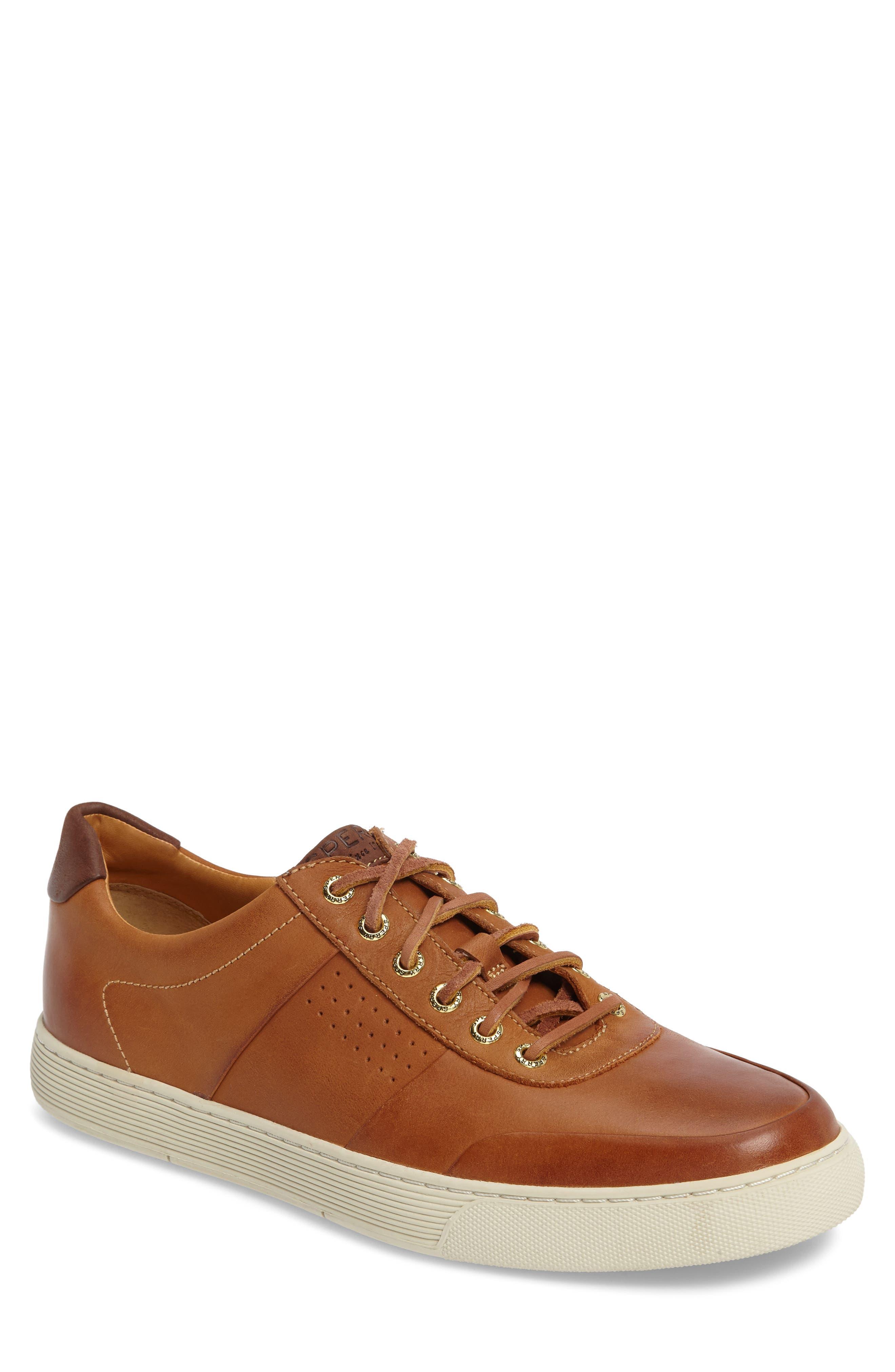 Alternate Image 1 Selected - Sperry Gold Cup Sport Sneaker (Men)