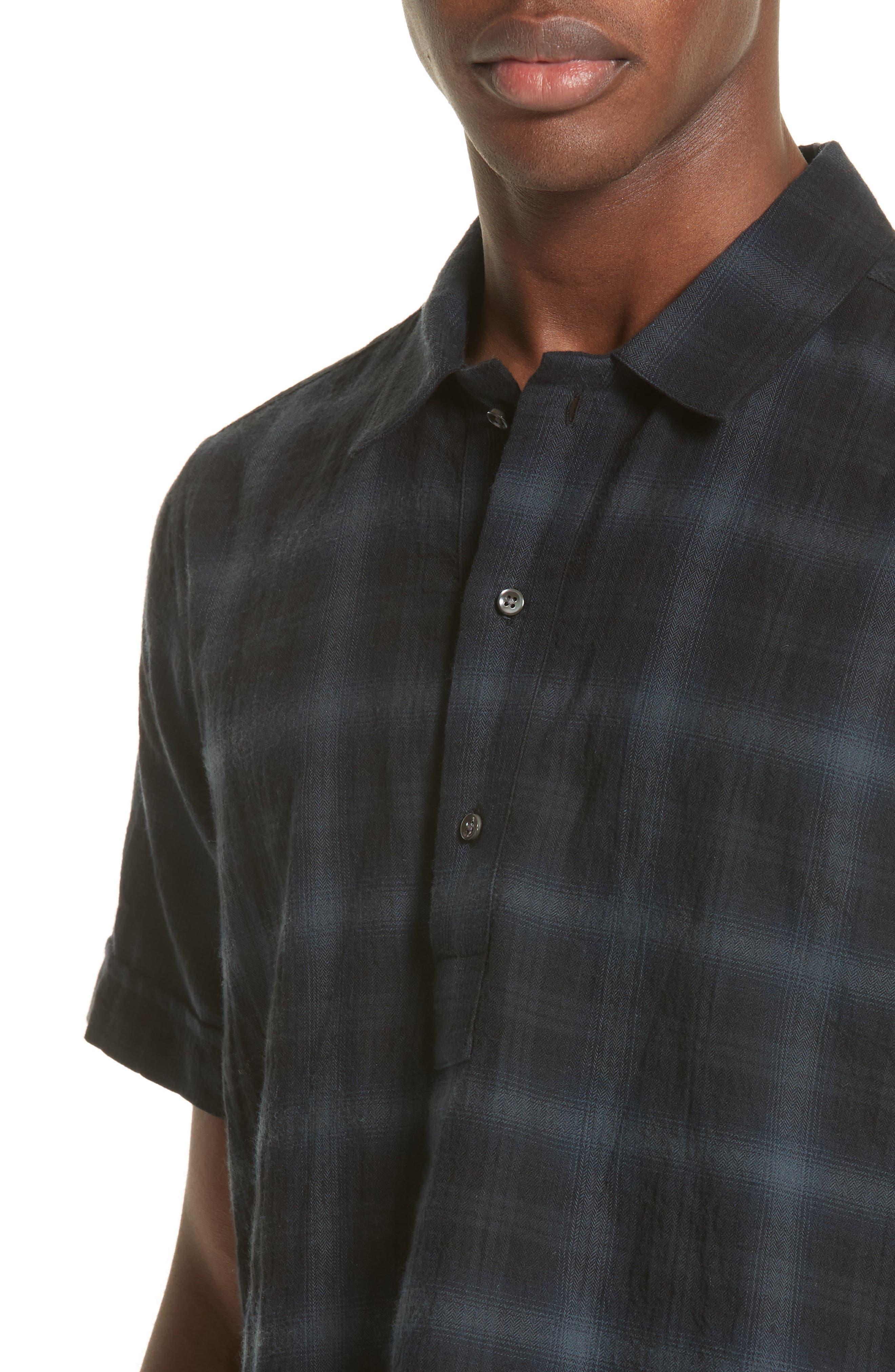 Alternate Image 4  - OVADIA & SONS Ashkelon Polo Shirt