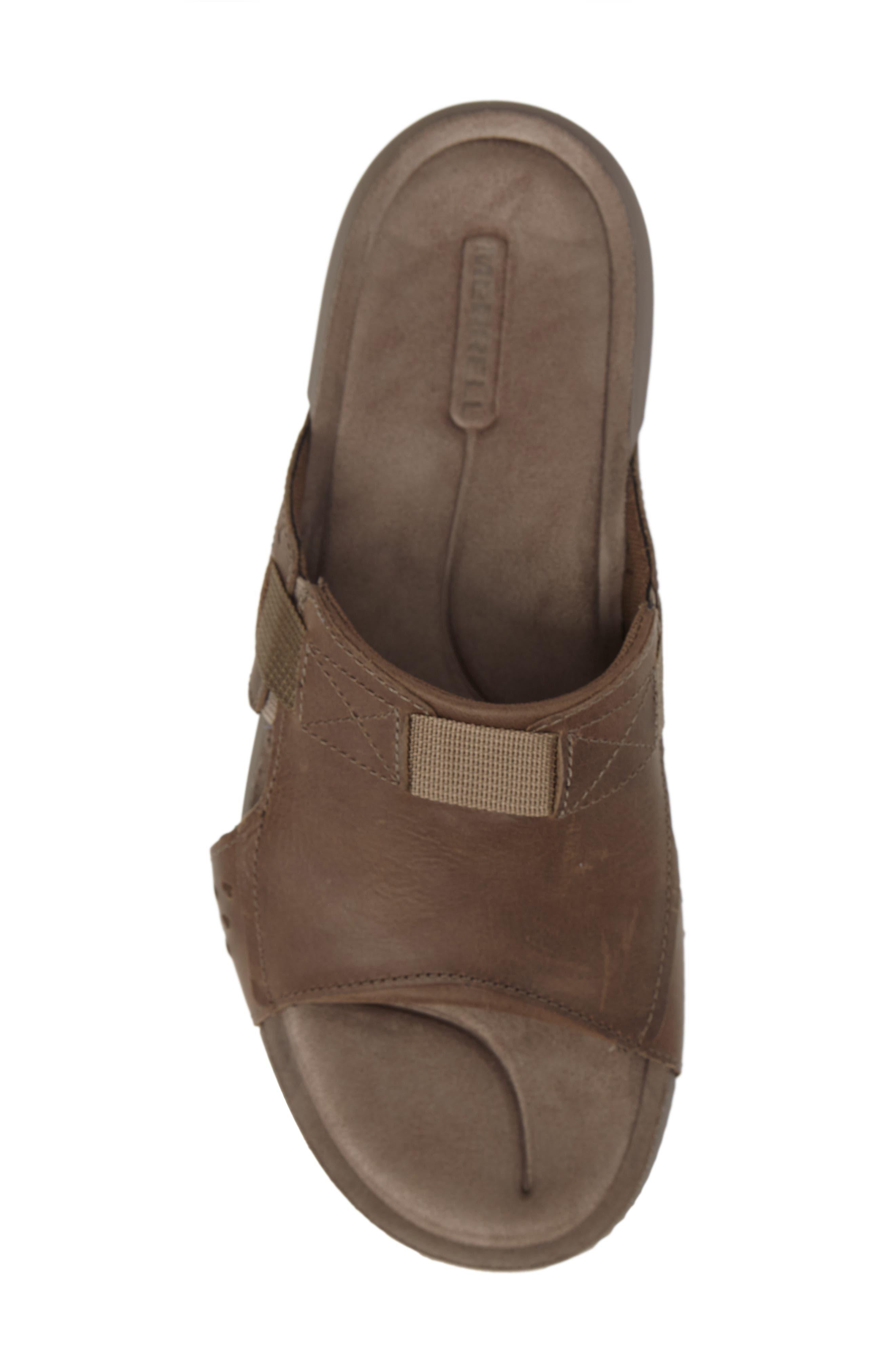 Alternate Image 3  - Merrell Terrant Slide Sandal (Men)