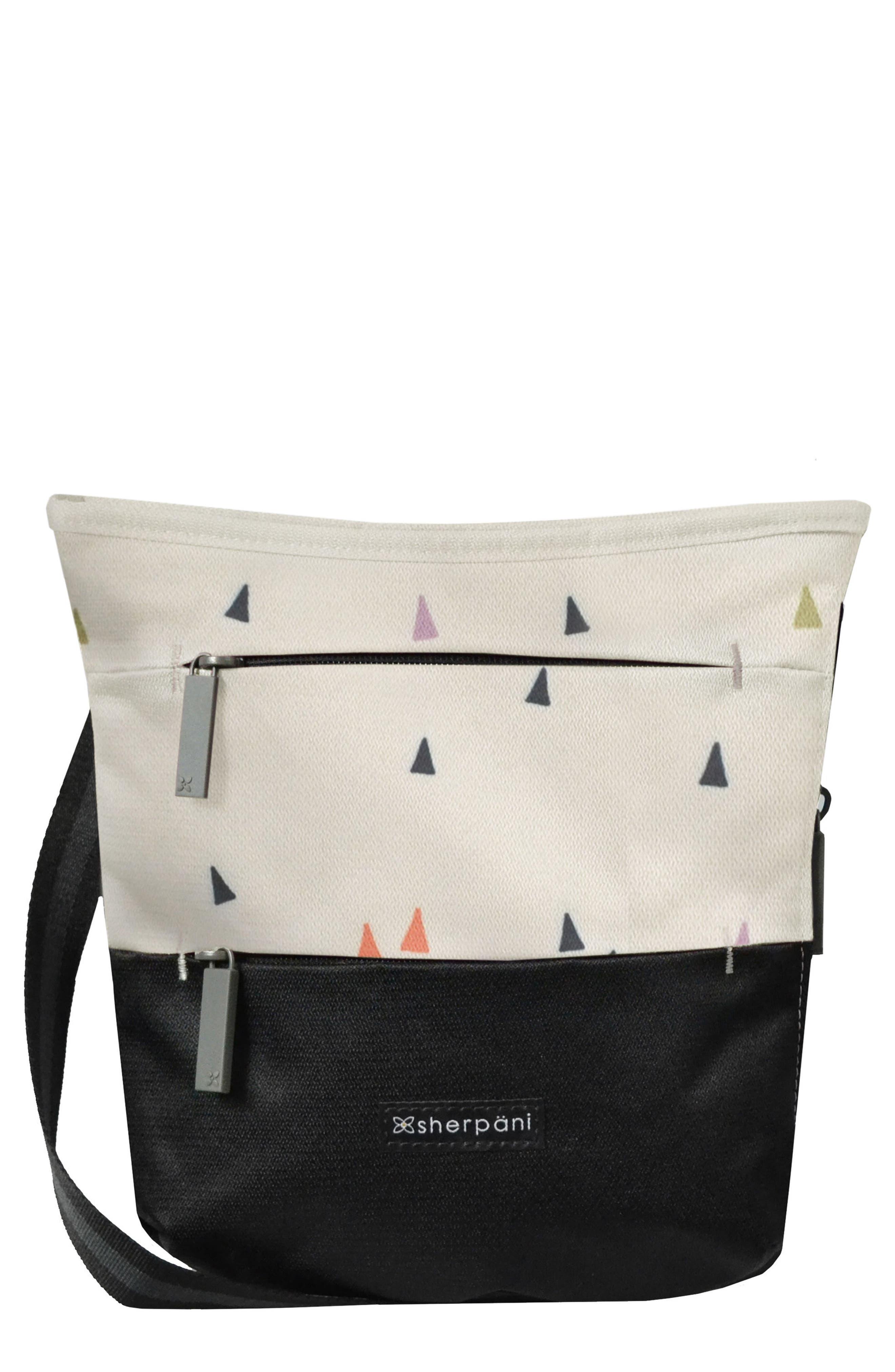SHERPANI Medium Sadie Crossbody Bag