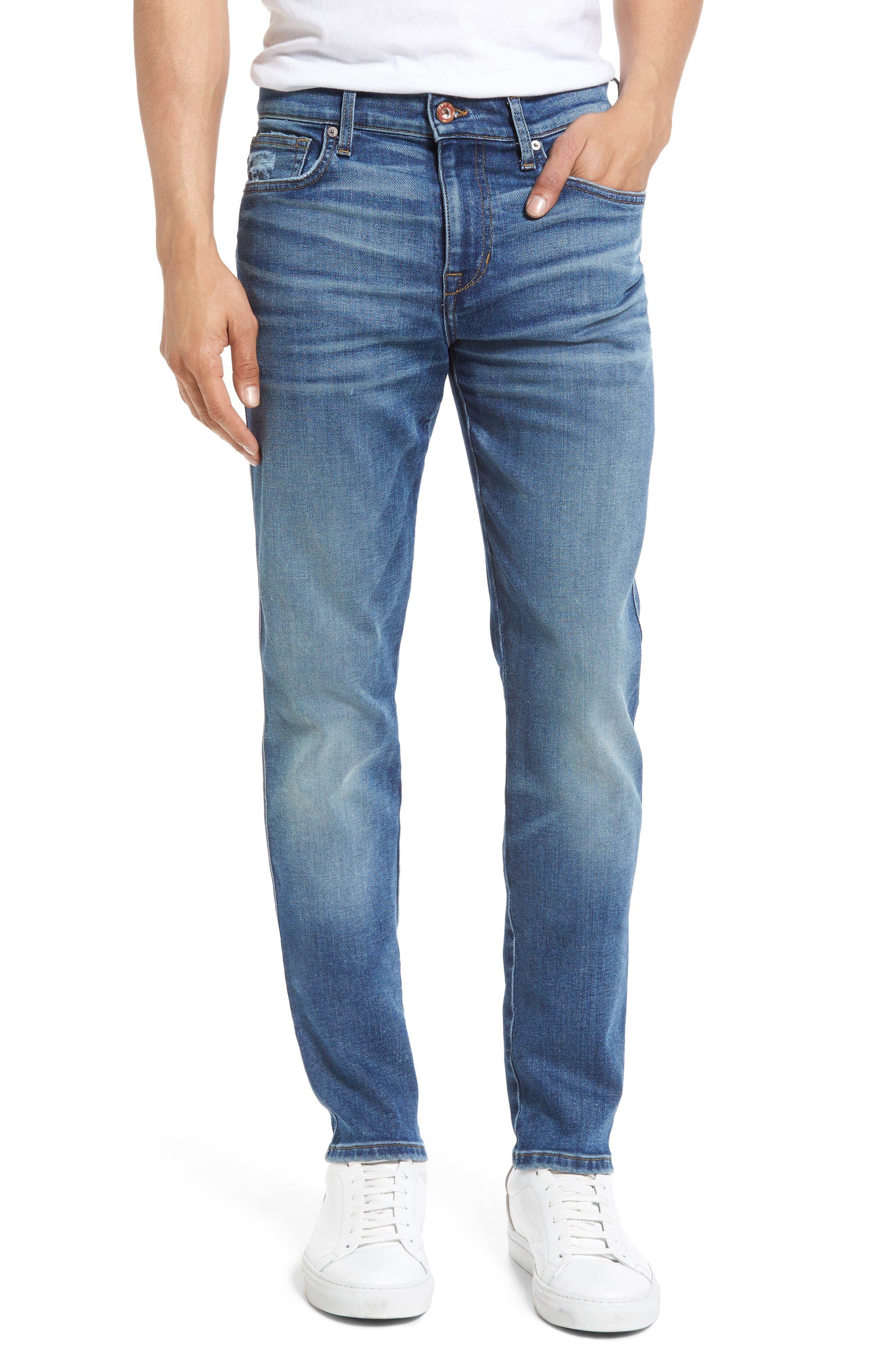 Joe's Slim Fit Jeans (Nasri)