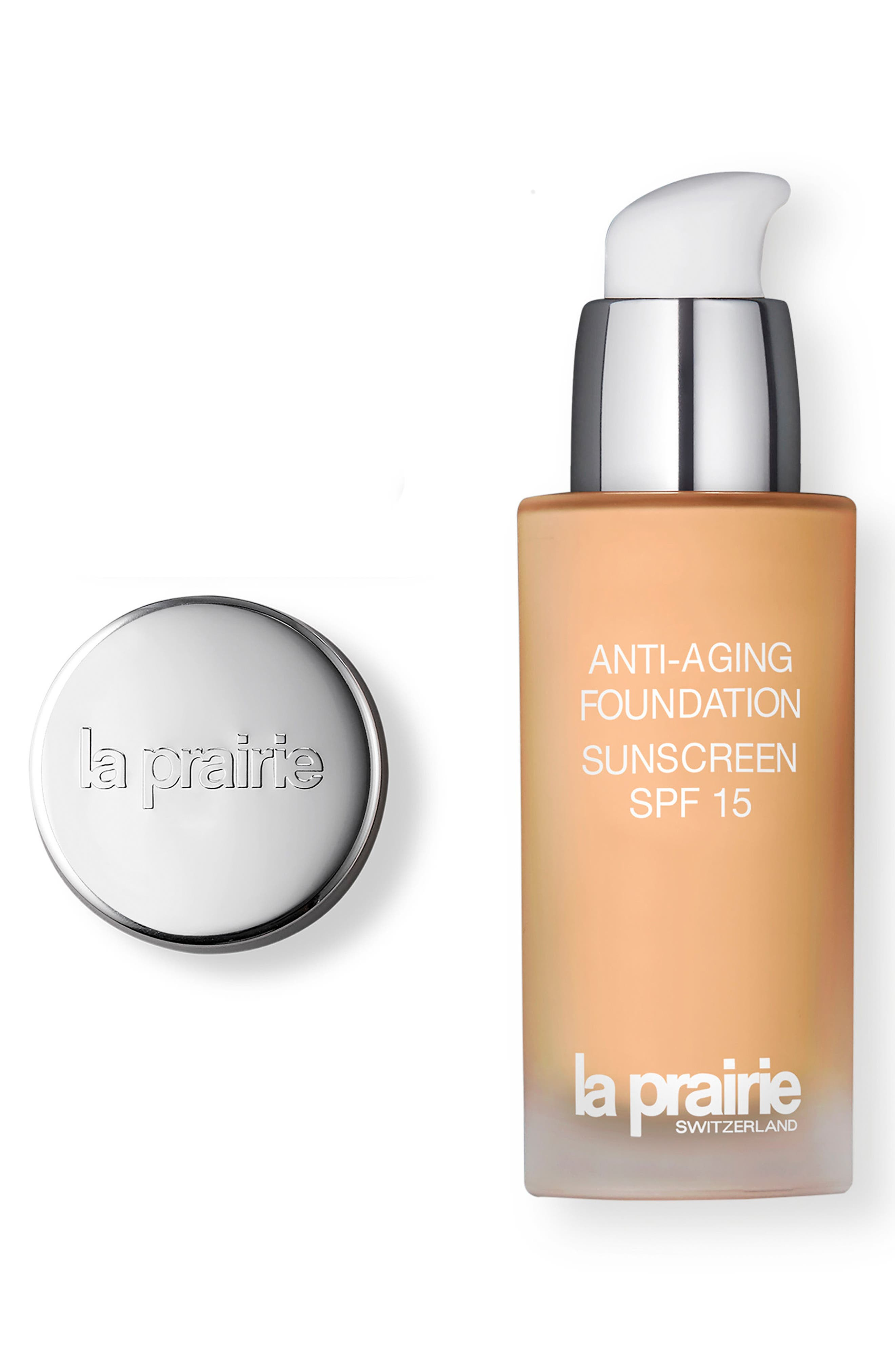 Alternate Image 2  - La Prairie Anti-Aging Foundation SPF 15