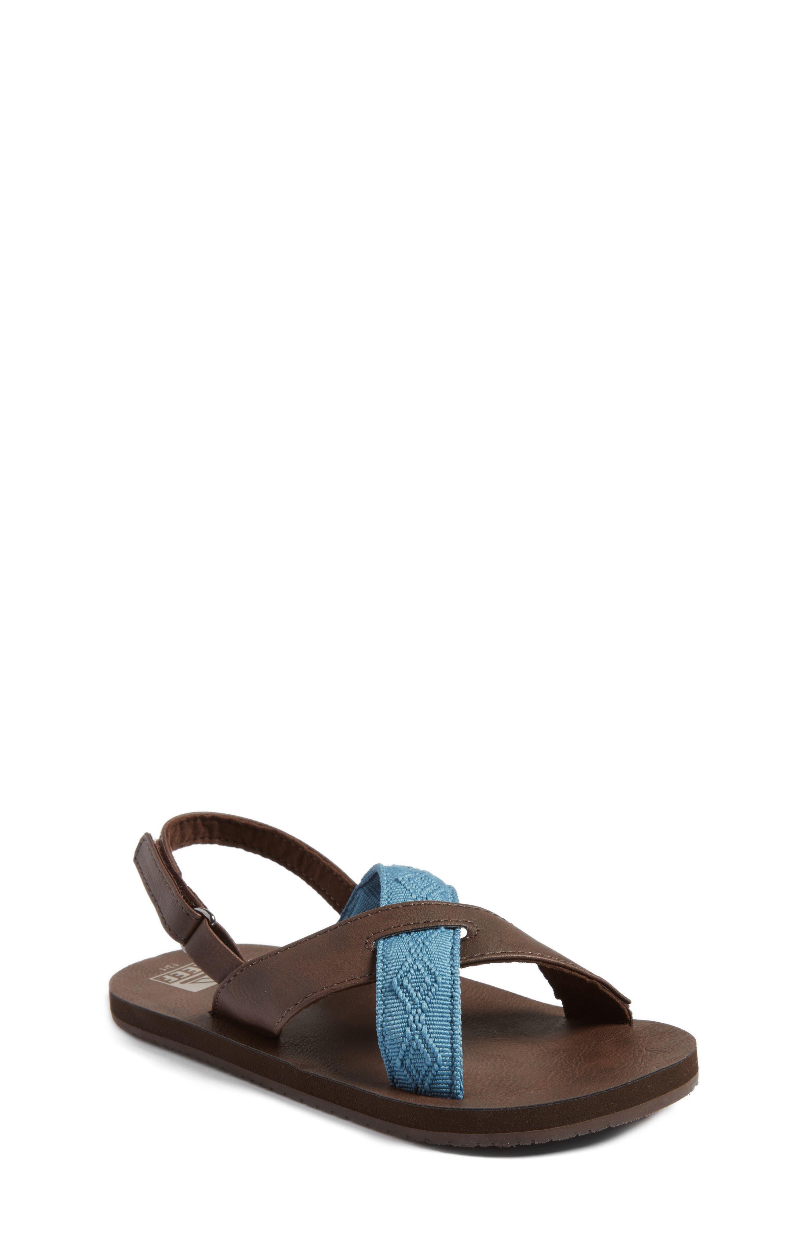 REEF Grom Crossover Sandal